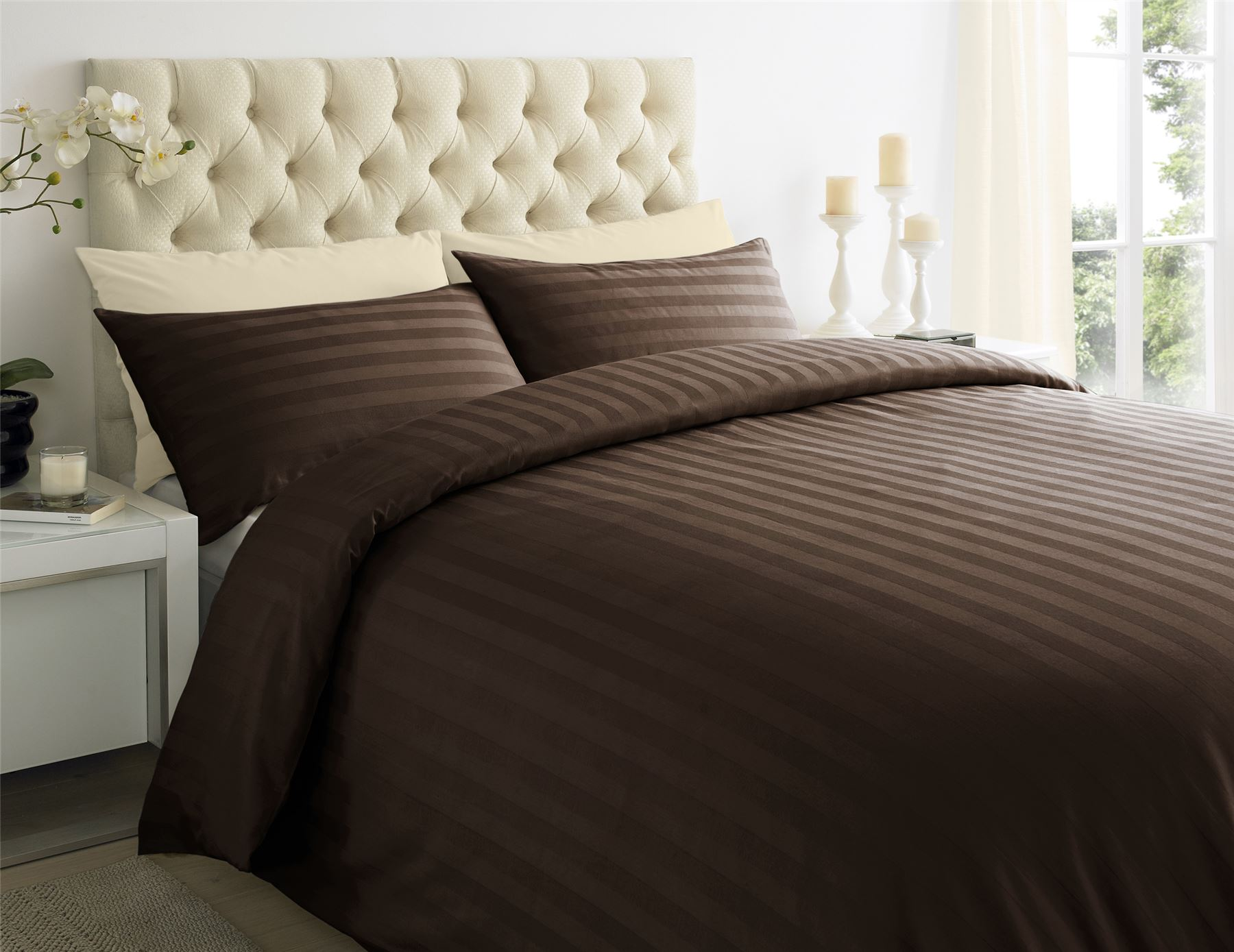 california brown trinity home duvet set com madison king amazon cover piece kitchen taupe park dp