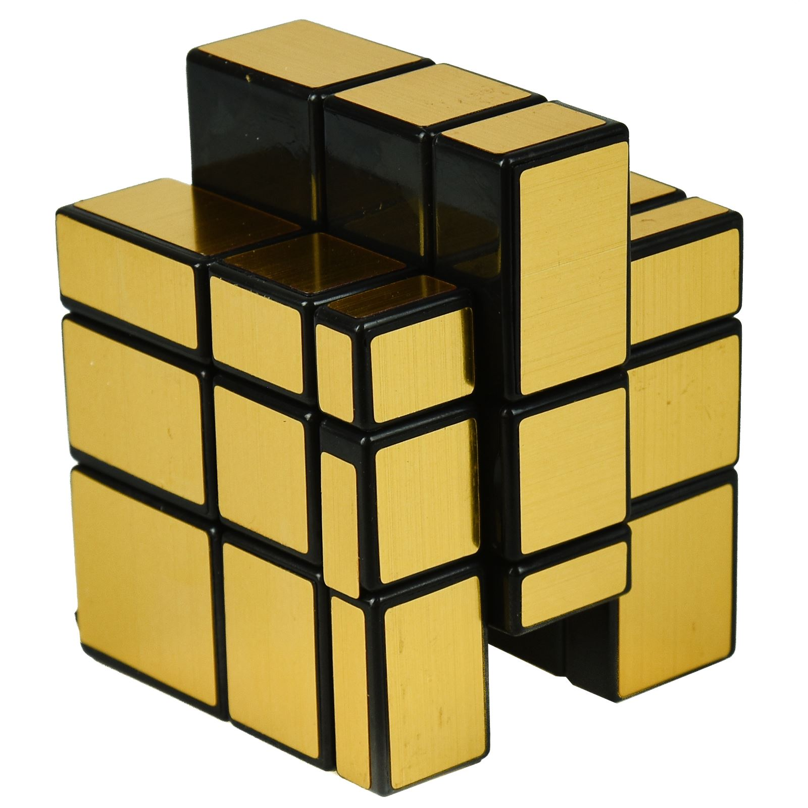 3x3-Miroir-Cube-Puzzle-Mind-Game-Brain-Teasers-Magic-scies-sauteuses-enfants-jouet-adulte-cadeau miniature 4