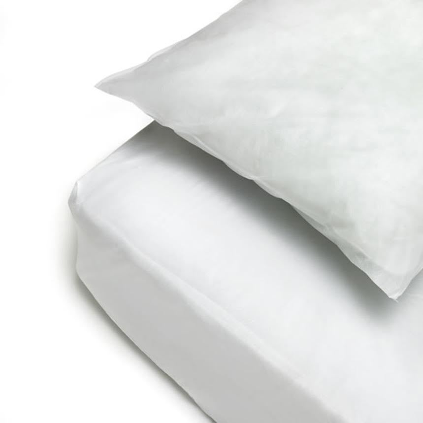 Water Resistant Bed Mattress Protector Sheet Cover Topper