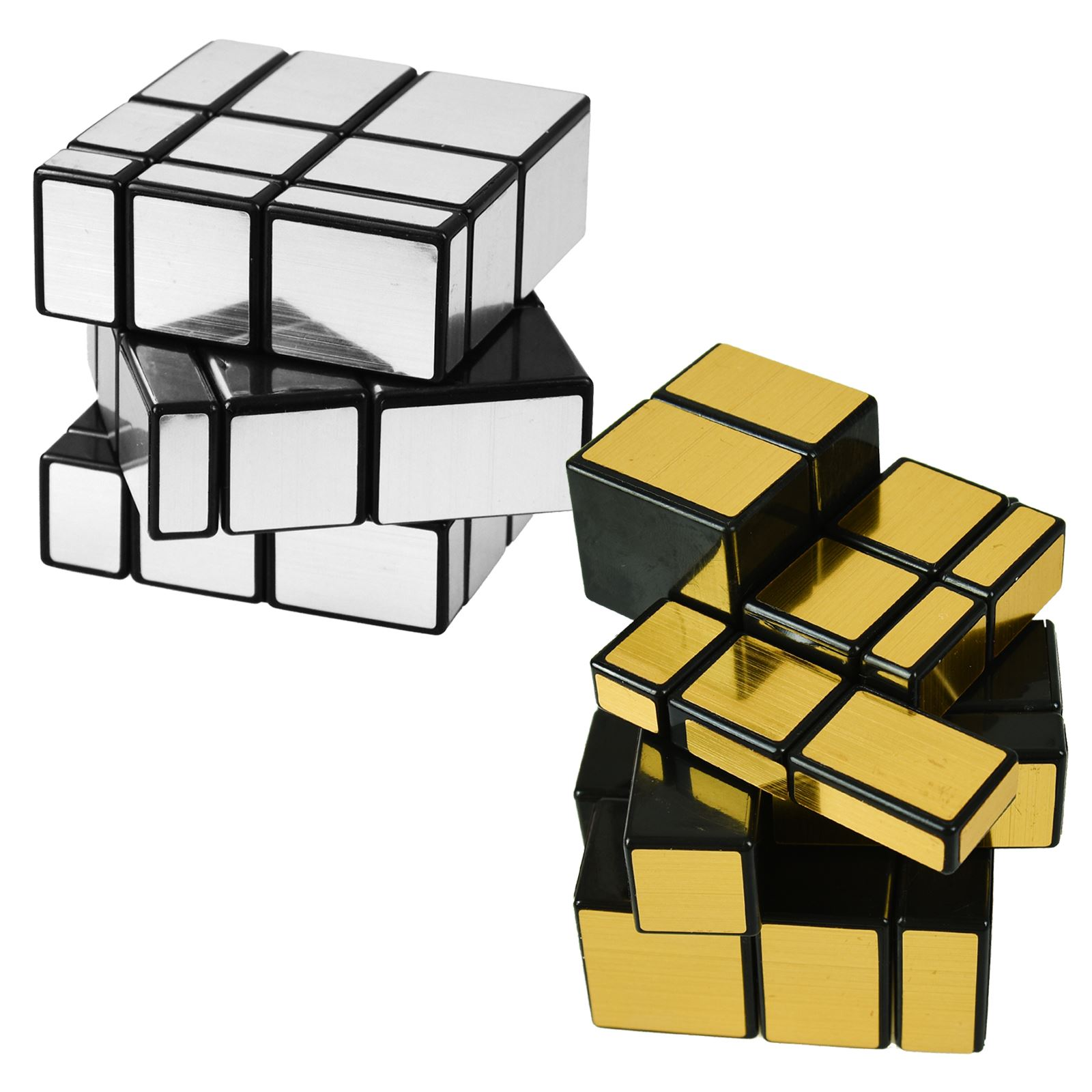 3x3-Miroir-Cube-Puzzle-Mind-Game-Brain-Teasers-Magic-scies-sauteuses-enfants-jouet-adulte-cadeau miniature 13