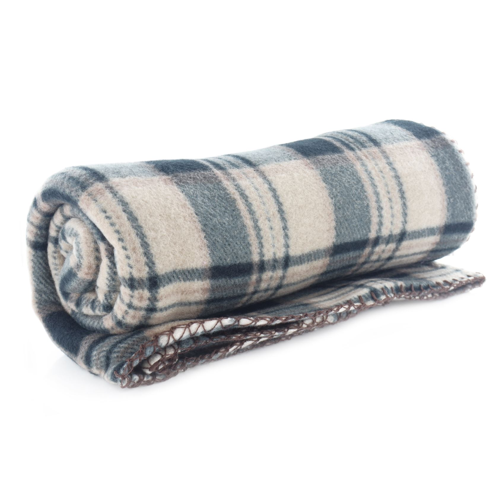 New Luxury Soft Fleece Blanket Warm Bed Sofa Throw Polar Travel