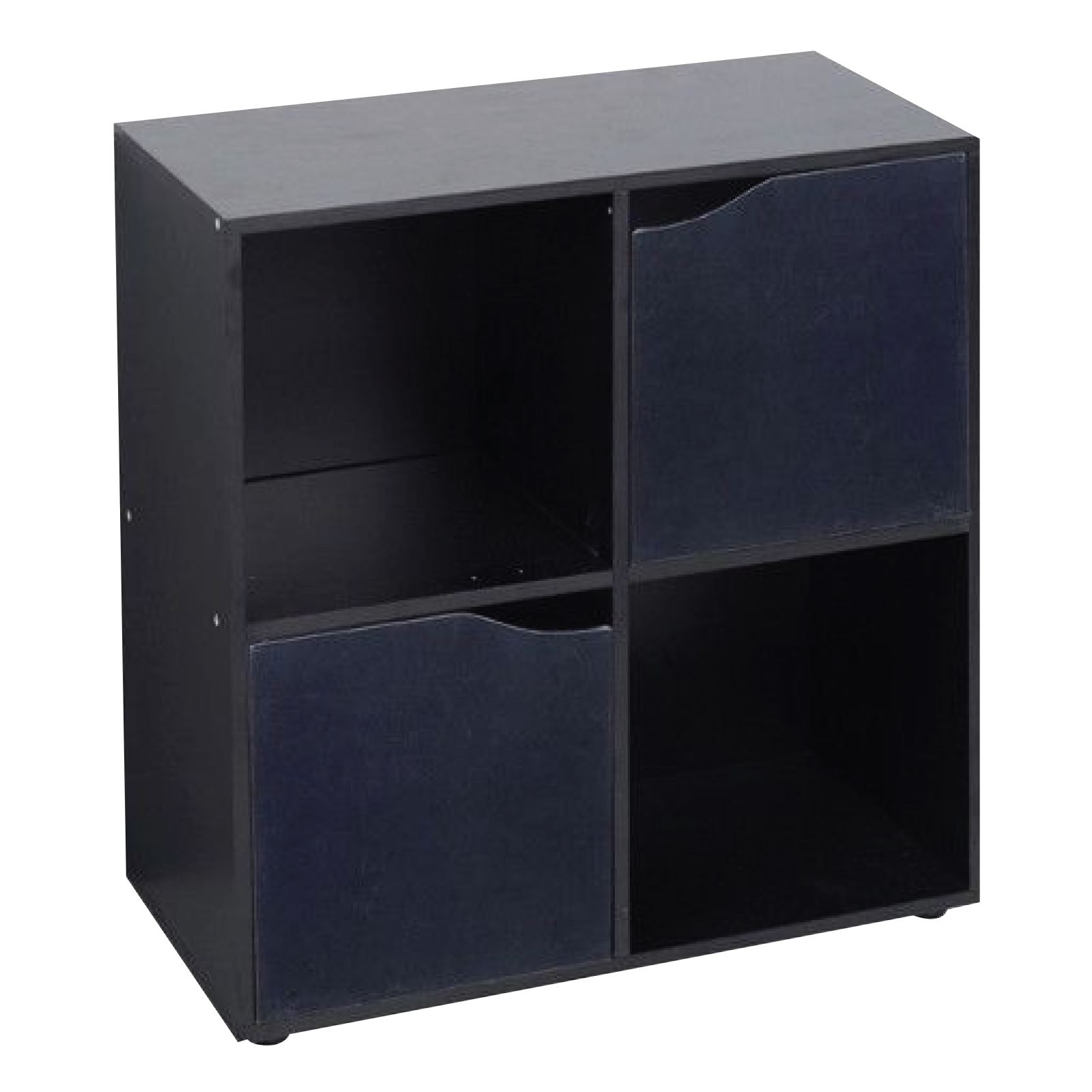 cube storage shelves 4 6 9 cube wooden storage unit bookcase shelving display 28872