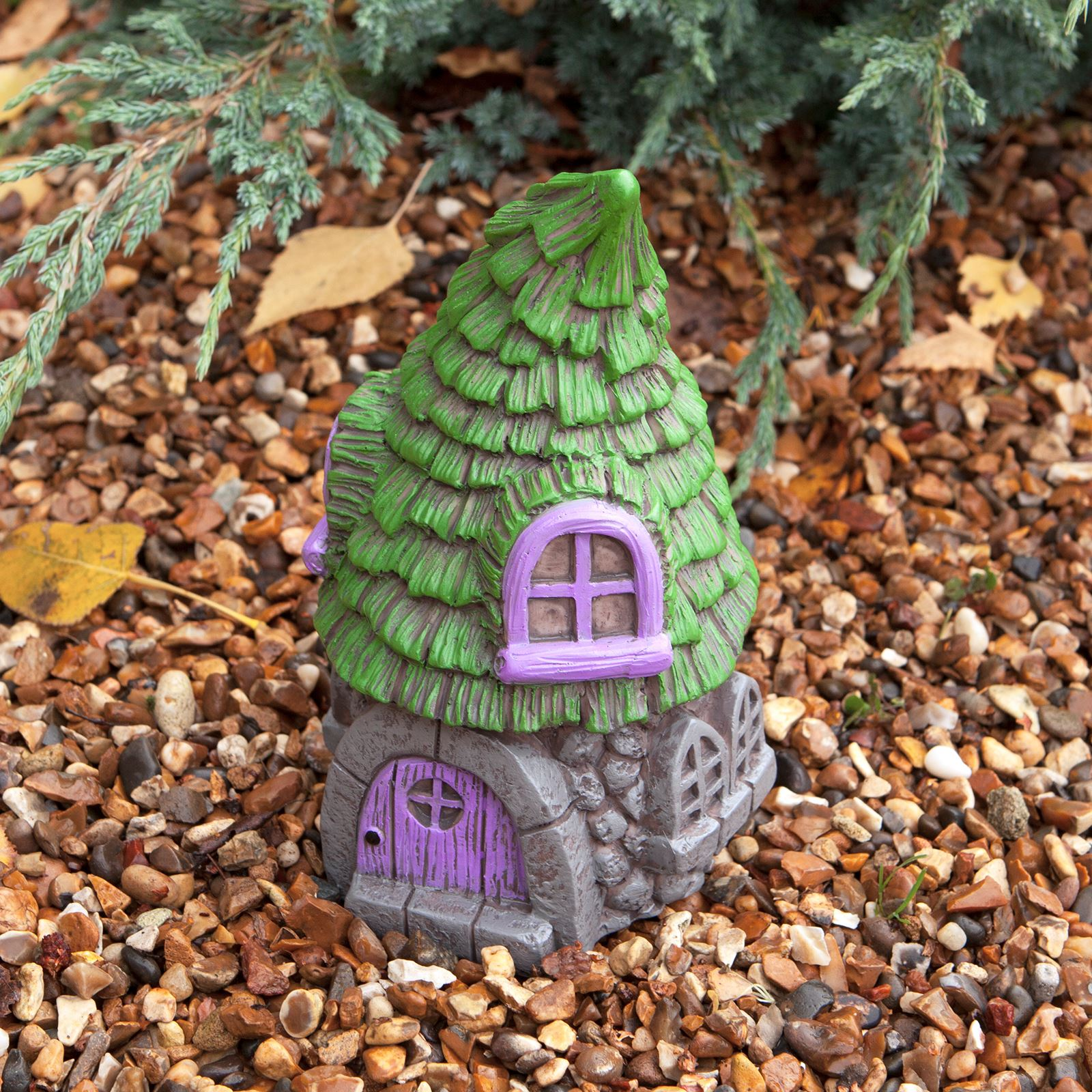 Miniature-Fairy-Enchanted-Garden-Home-Forest-Magical-Secret-Woodland-Fairies thumbnail 24