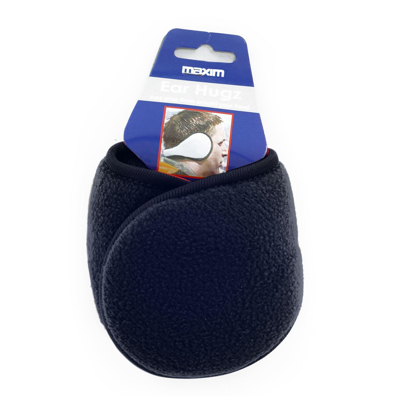 New-Winter-Earmuffs-Ladies-Mens-Kids-Warm-Fleece-Sport-Running-Ear-Warmers