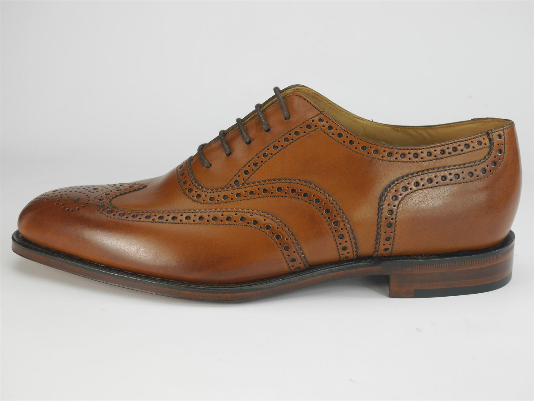 Loakes Buckingham Goodyear Welted
