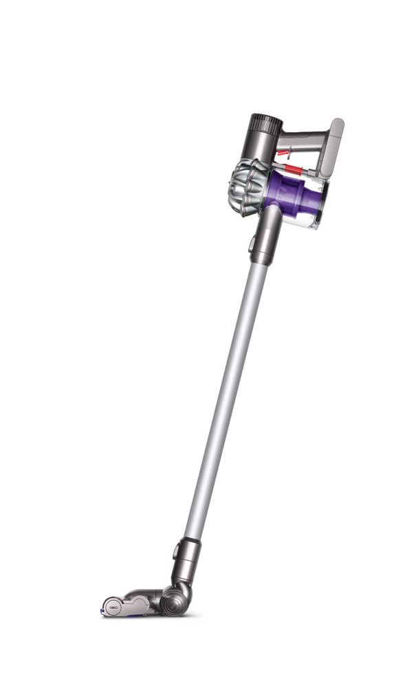 dyson v6 cordless vacuum cleaner brand new 2 year guarantee picclick uk. Black Bedroom Furniture Sets. Home Design Ideas