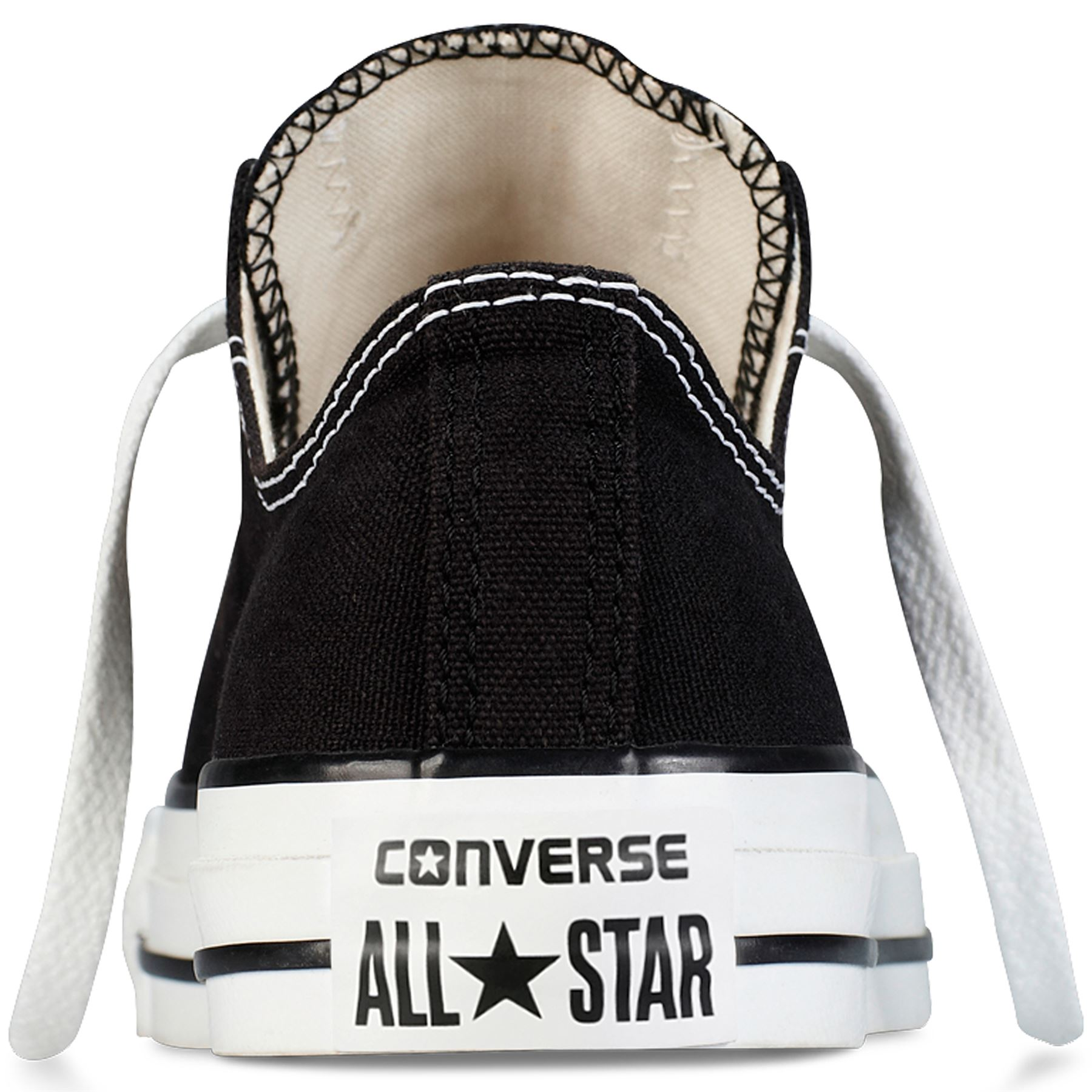 Converse-All-Star-Chuck-Taylor-Mens-Womens-Trainers-Lo-Tops-Pumps-Unisex-Sneaker thumbnail 5
