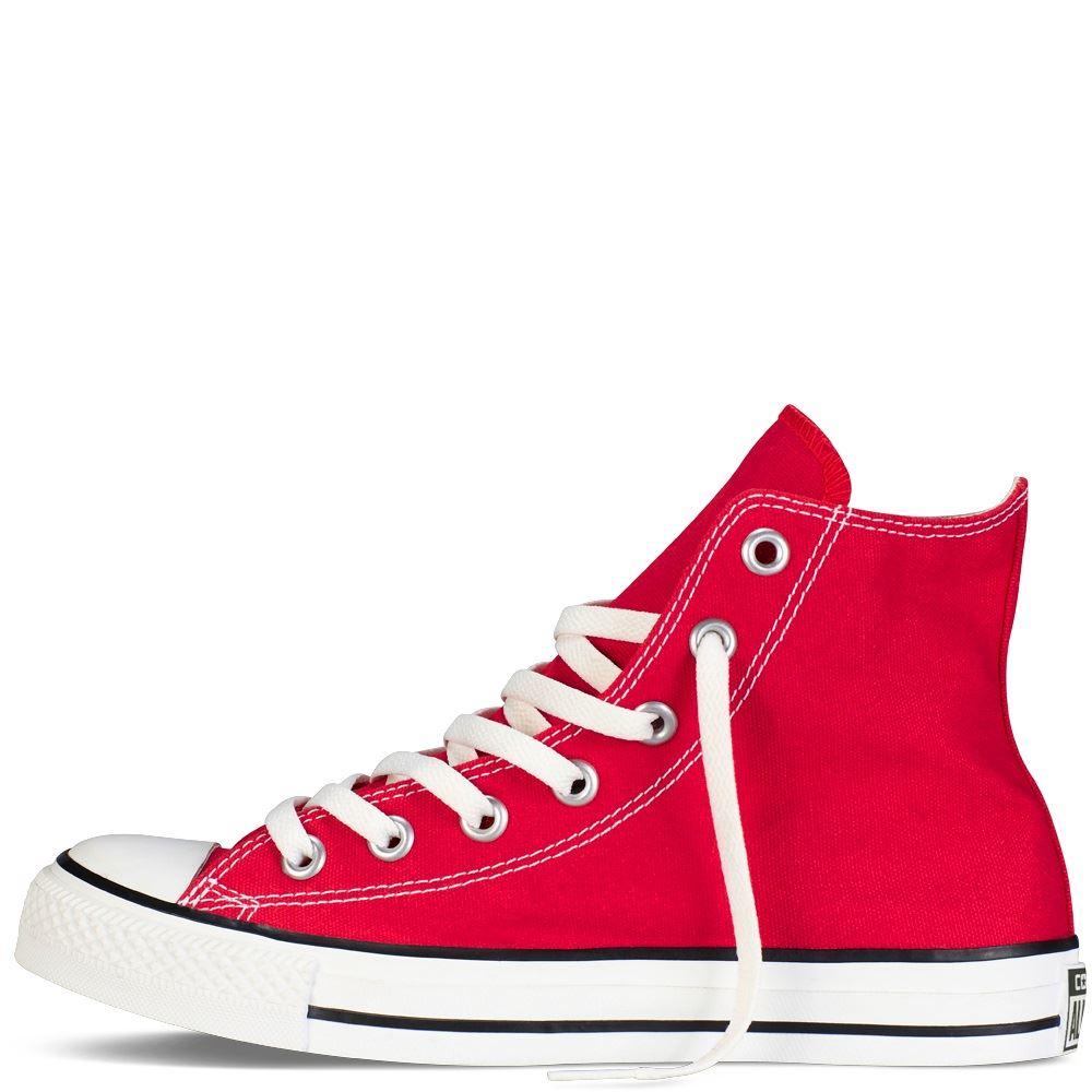 Converse-All-Star-Mens-Womens-High-Hi-Tops-Unisex-Chuck-Taylor-Trainers-Pumps miniatuur 28