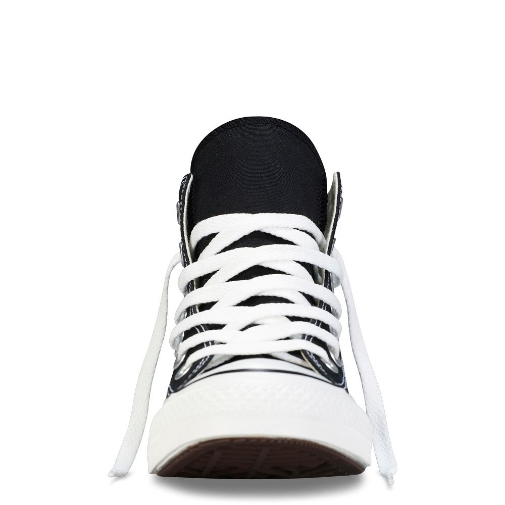 Converse-All-Star-Unisex-Mens-Womens-High-Hi-Tops-Trainers-Chuck-Taylor-Pumps thumbnail 5
