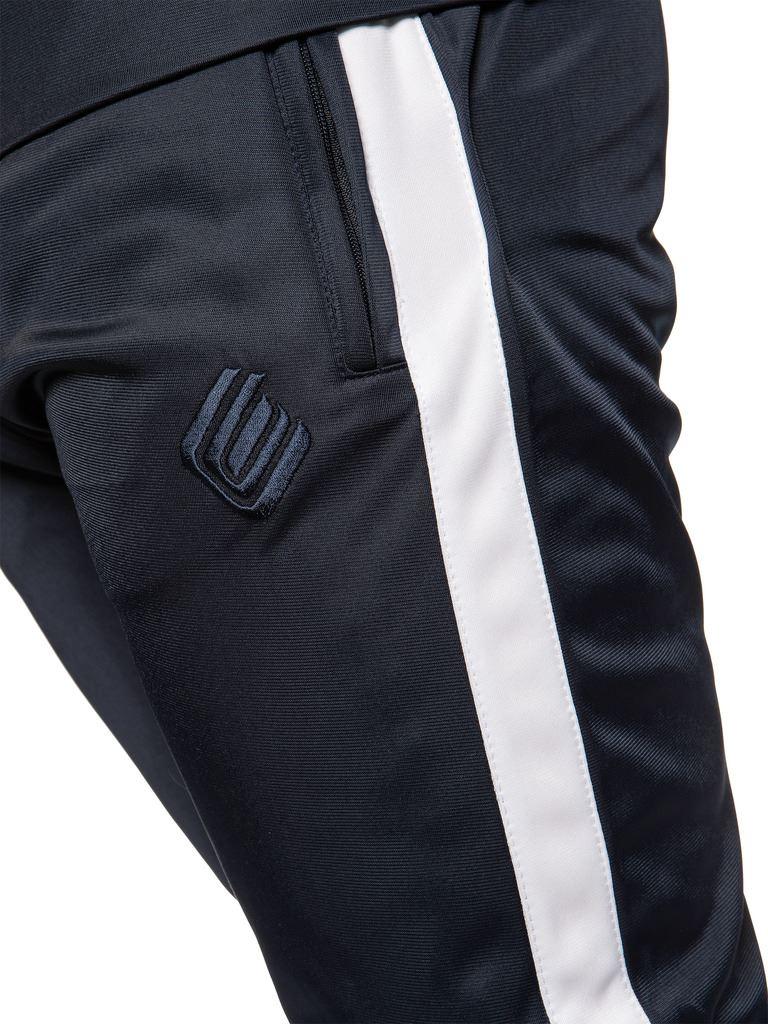 New-Enzo-Mens-Full-Tracksuit-Set-Slim-Fit-Zip-Up-Sweat-Hoodie-Jogging-Bottoms thumbnail 22
