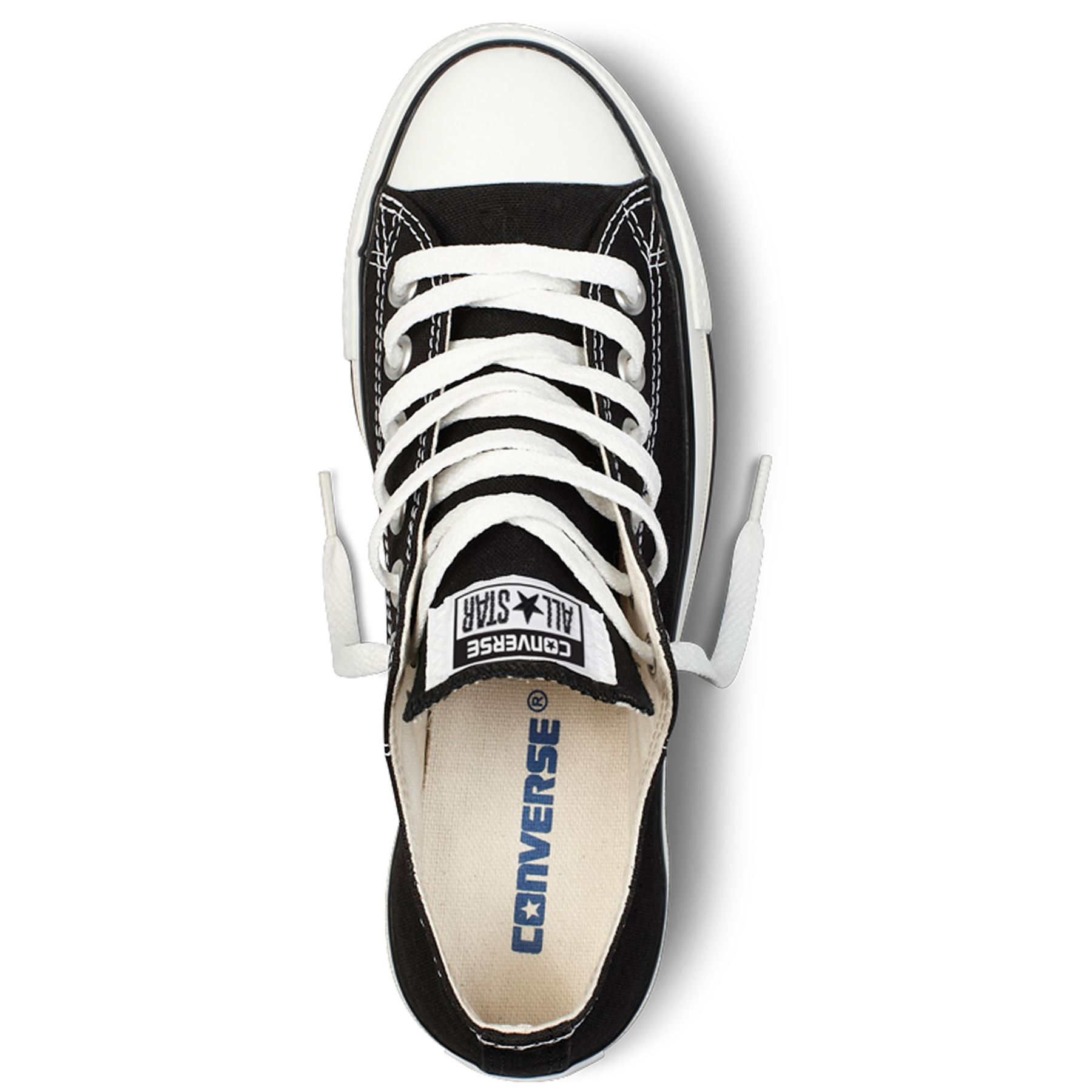 Converse-All-Star-Chuck-Taylor-Mens-Womens-Trainers-Lo-Tops-Pumps-Unisex-Sneaker thumbnail 6
