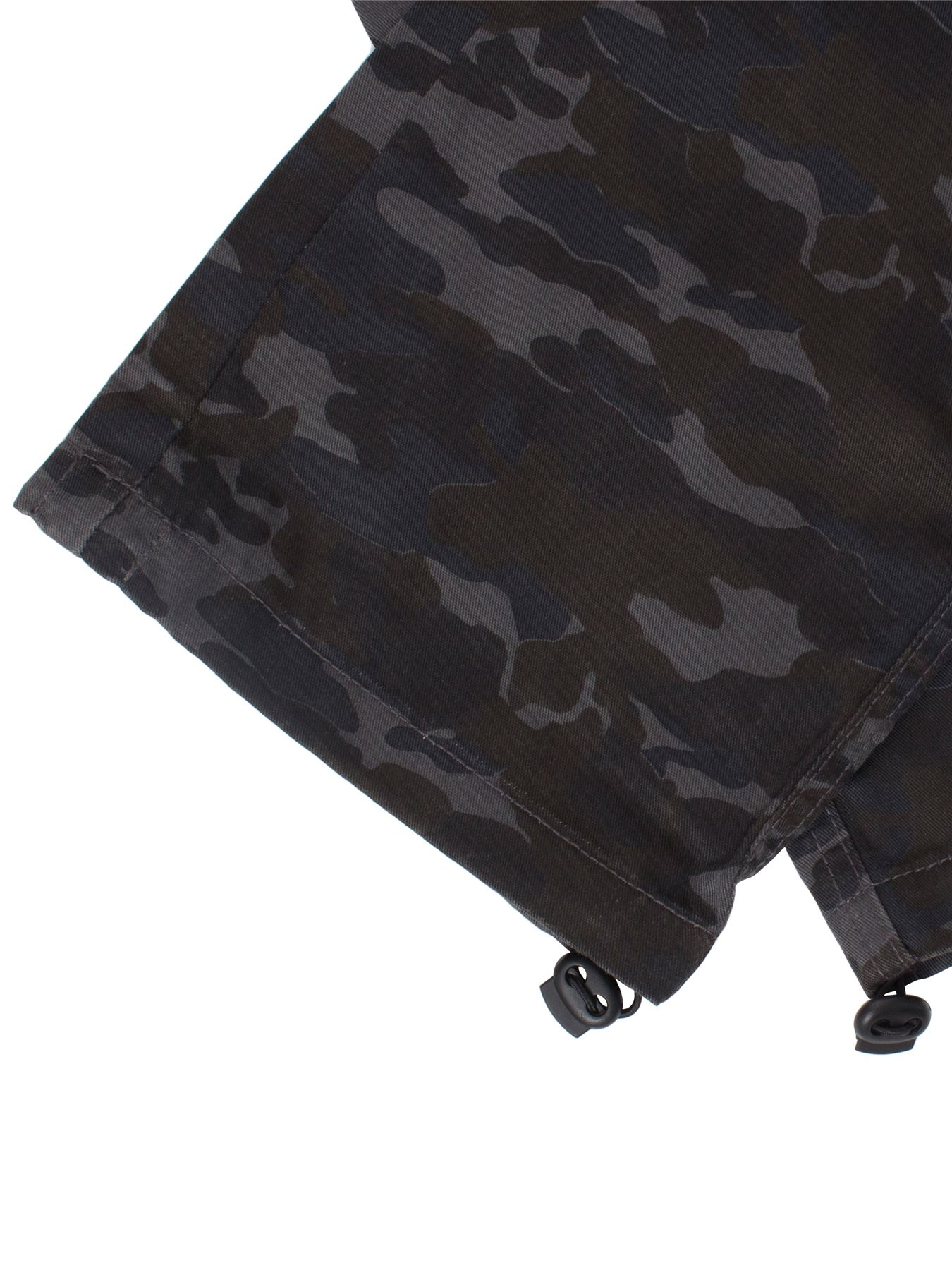 Kruze-Mens-Military-Combat-Trousers-Camouflage-Cargo-Camo-Army-Casual-Work-Pants thumbnail 38