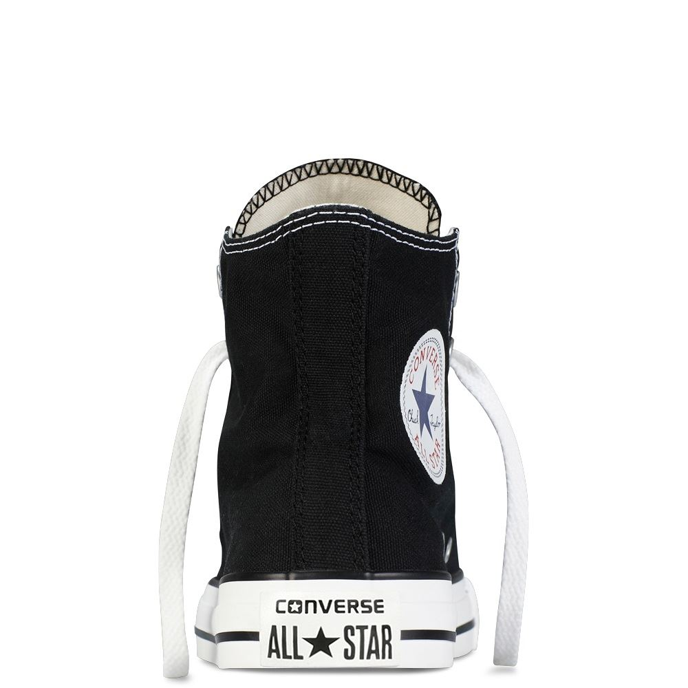 Converse-All-Star-Unisex-Mens-Womens-High-Hi-Tops-Trainers-Chuck-Taylor-Pumps thumbnail 4