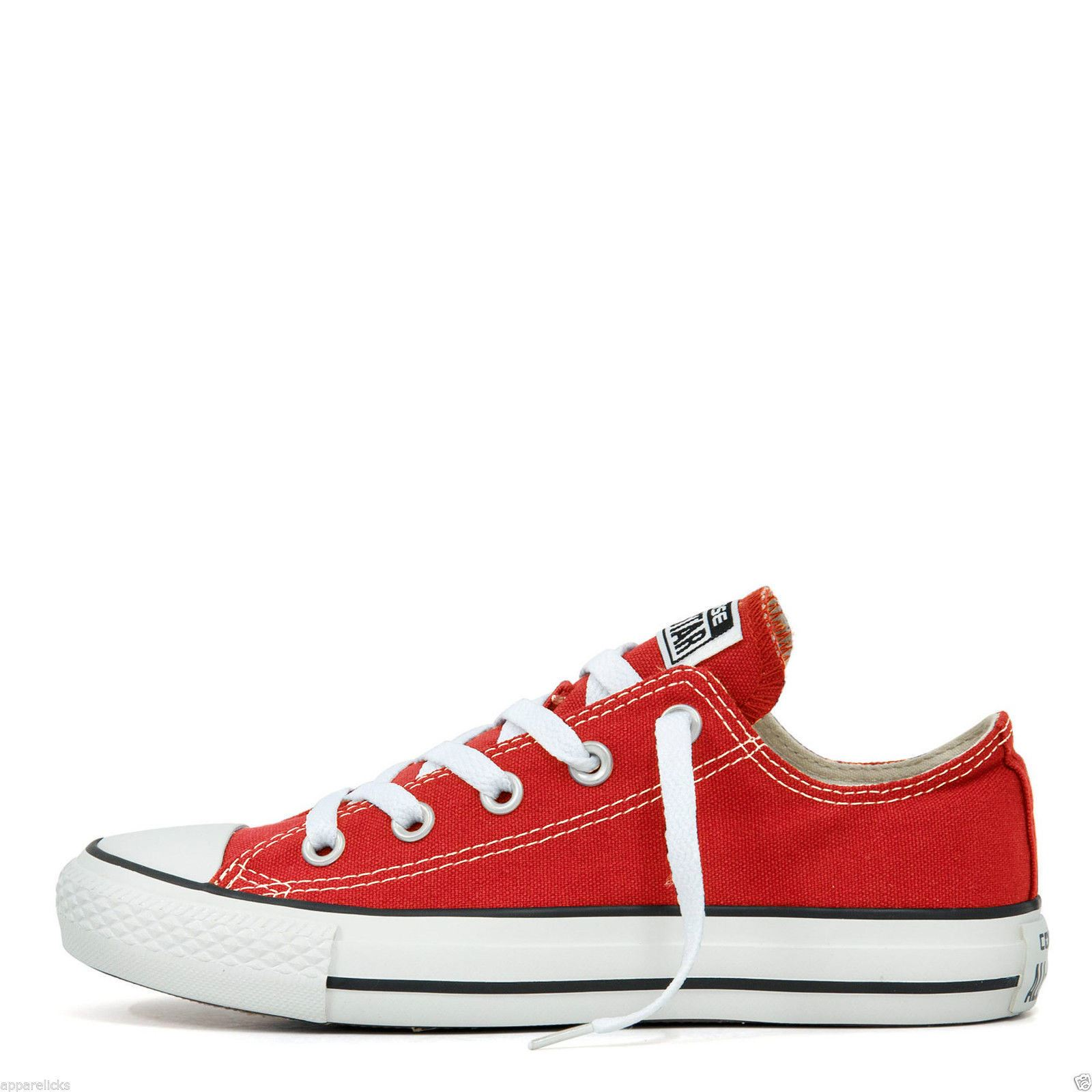 Converse-All-Star-Chuck-Taylor-Mens-Womens-Trainers-Lo-Tops-Pumps-Unisex-Sneaker thumbnail 28