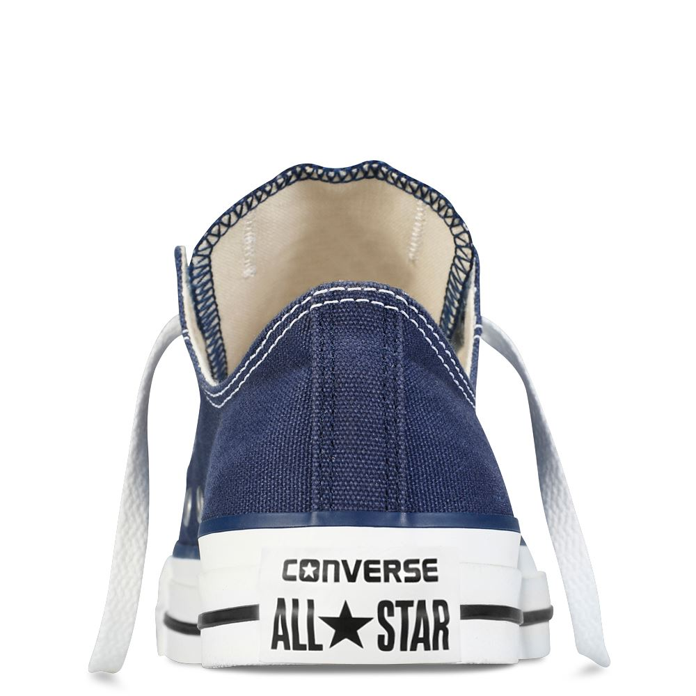 Converse-All-Star-Chuck-Taylor-Mens-Womens-Trainers-Lo-Tops-Pumps-Unisex-Sneaker thumbnail 15