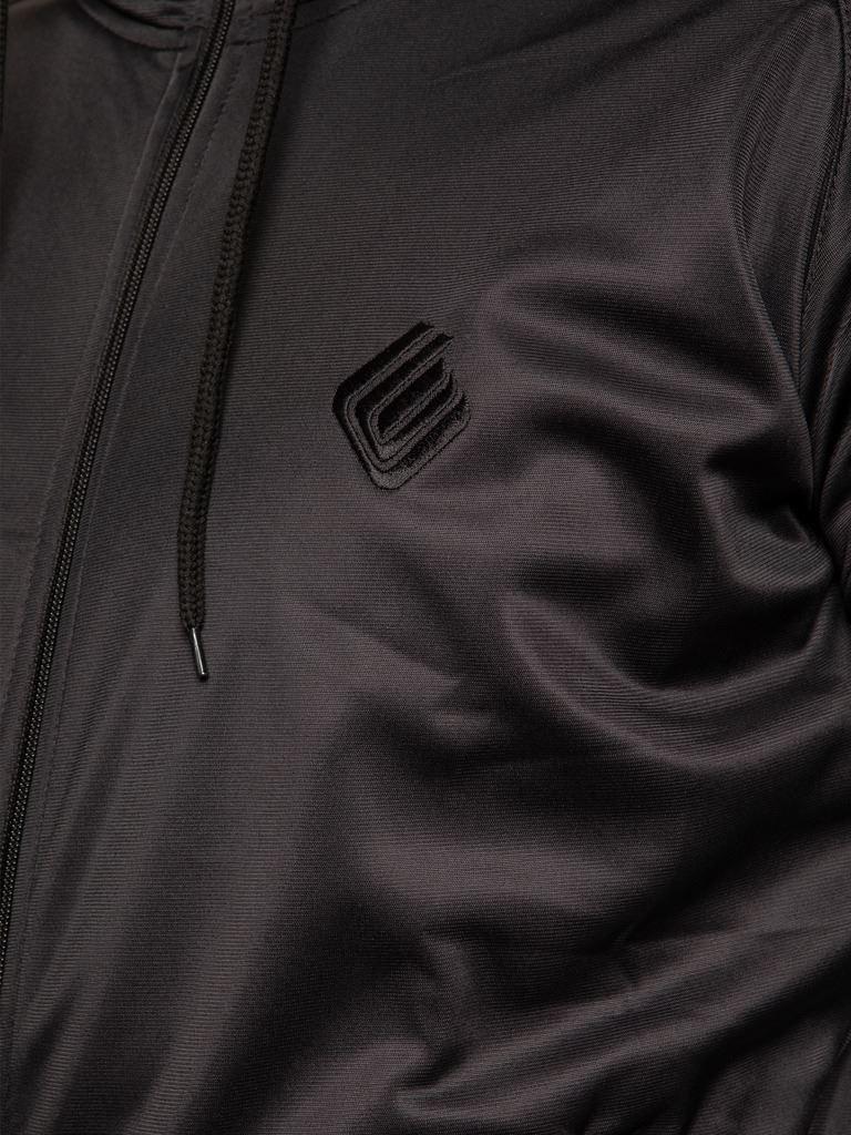 New-Enzo-Mens-Full-Tracksuit-Set-Slim-Fit-Zip-Up-Sweat-Hoodie-Jogging-Bottoms thumbnail 7