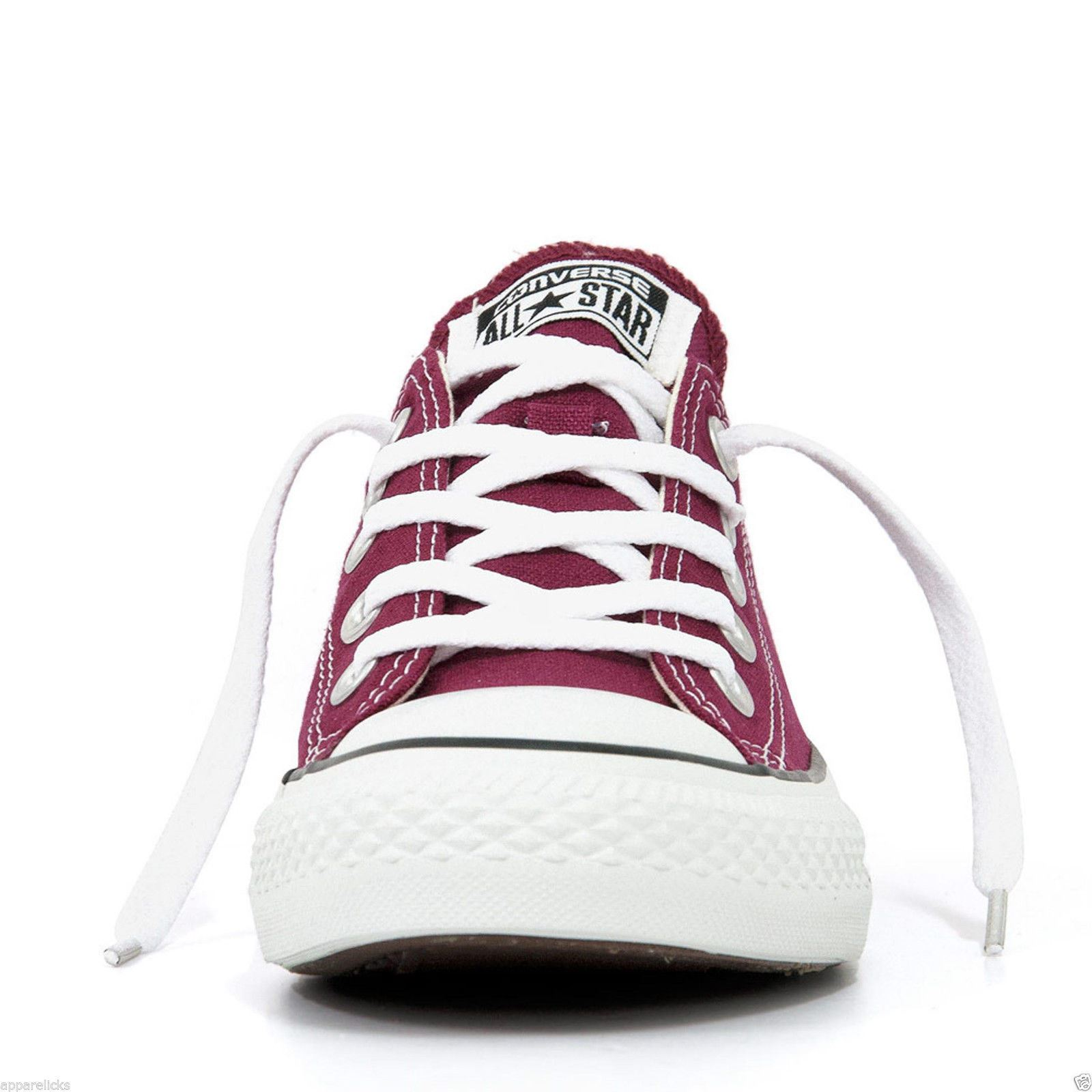 Converse-All-Star-Chuck-Taylor-Mens-Womens-Trainers-Lo-Tops-Pumps-Unisex-Sneaker thumbnail 21