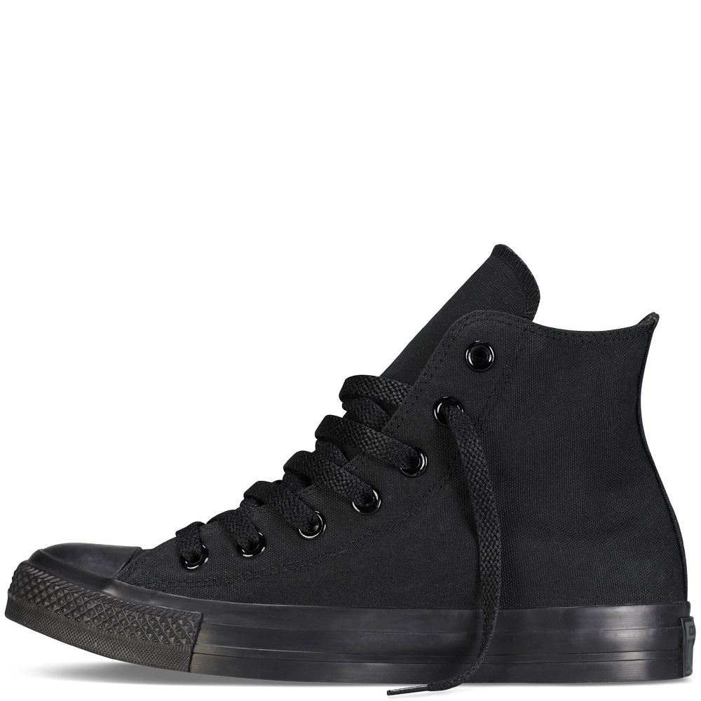 Converse-All-Star-Unisex-Mens-Womens-High-Hi-Tops-Trainers-Chuck-Taylor-Pumps thumbnail 8