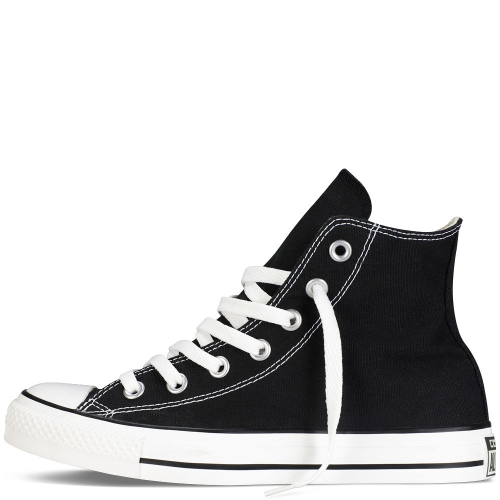Converse-All-Star-Unisex-Mens-Womens-High-Hi-Tops-Trainers-Chuck-Taylor-Pumps thumbnail 3