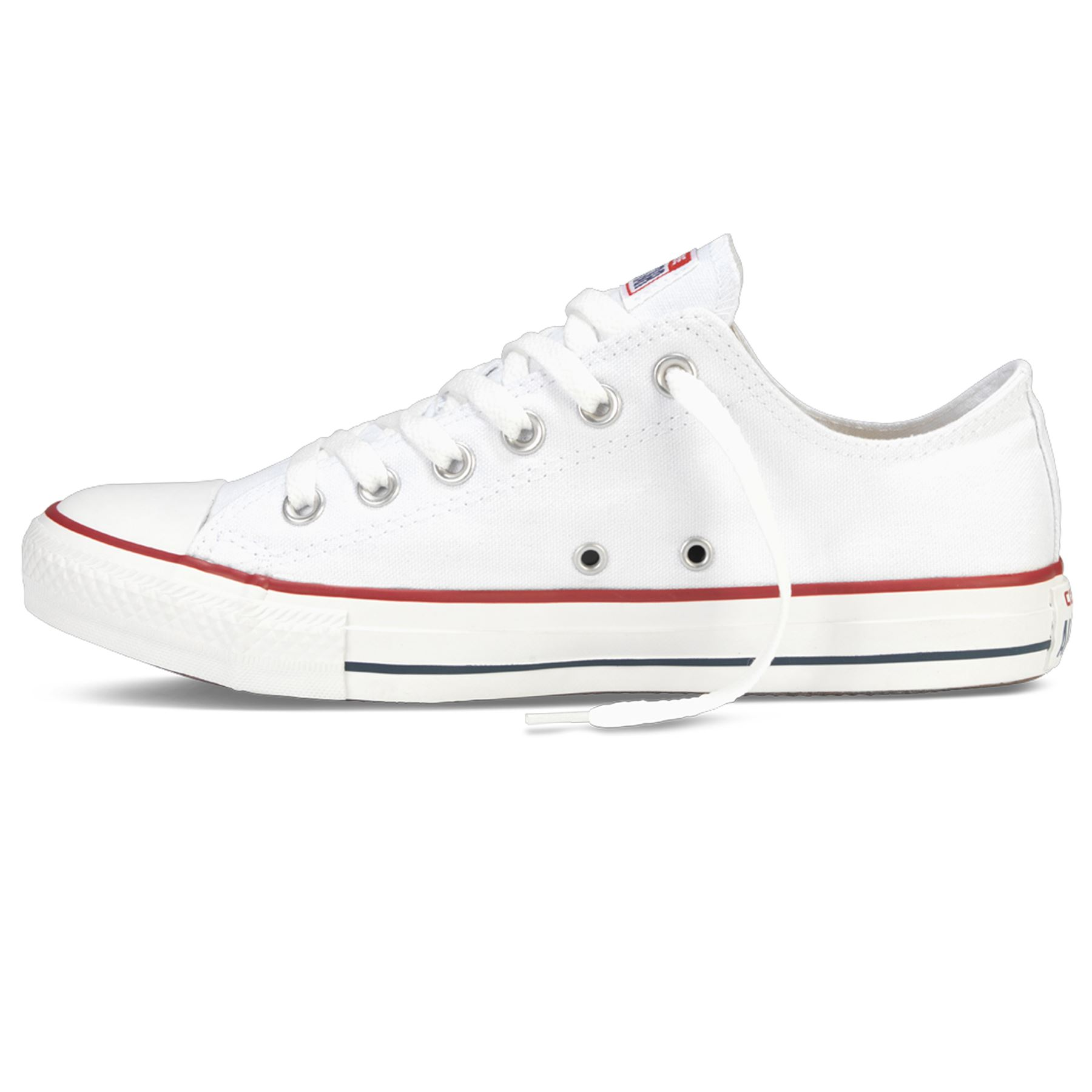 Converse-All-Star-Chuck-Taylor-Mens-Womens-Trainers-Lo-Tops-Pumps-Unisex-Sneaker thumbnail 33