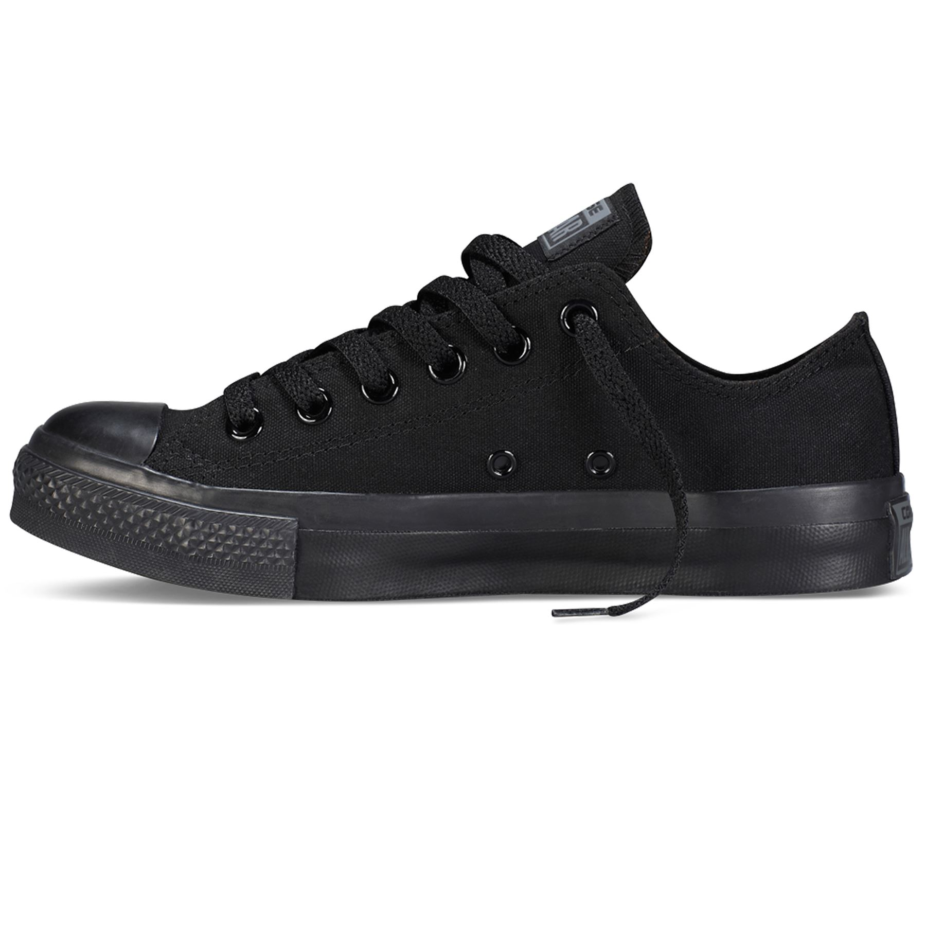 Converse-All-Star-Chuck-Taylor-Mens-Womens-Trainers-Lo-Tops-Pumps-Unisex-Sneaker thumbnail 8