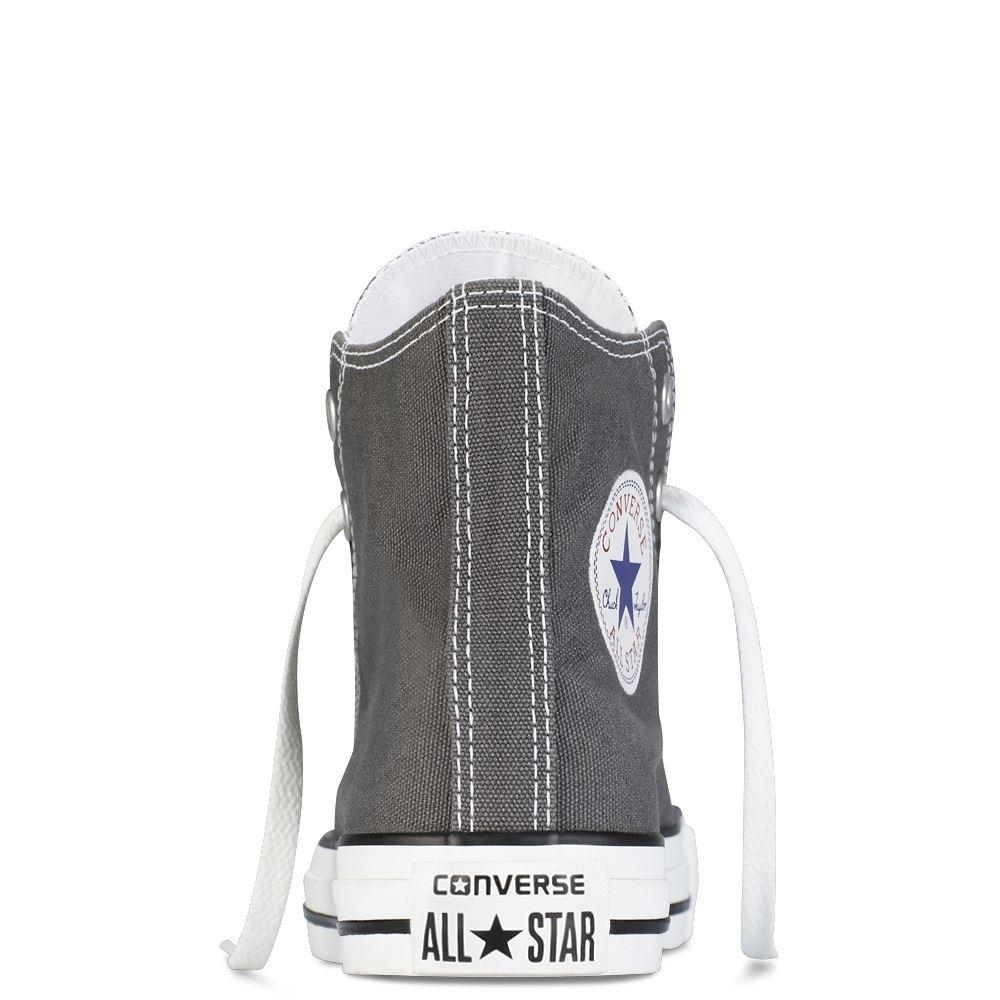 Converse-All-Star-Unisex-Chuck-Taylor-Mens-Womens-High-Hi-Tops-Trainers-Pumps miniatuur 19