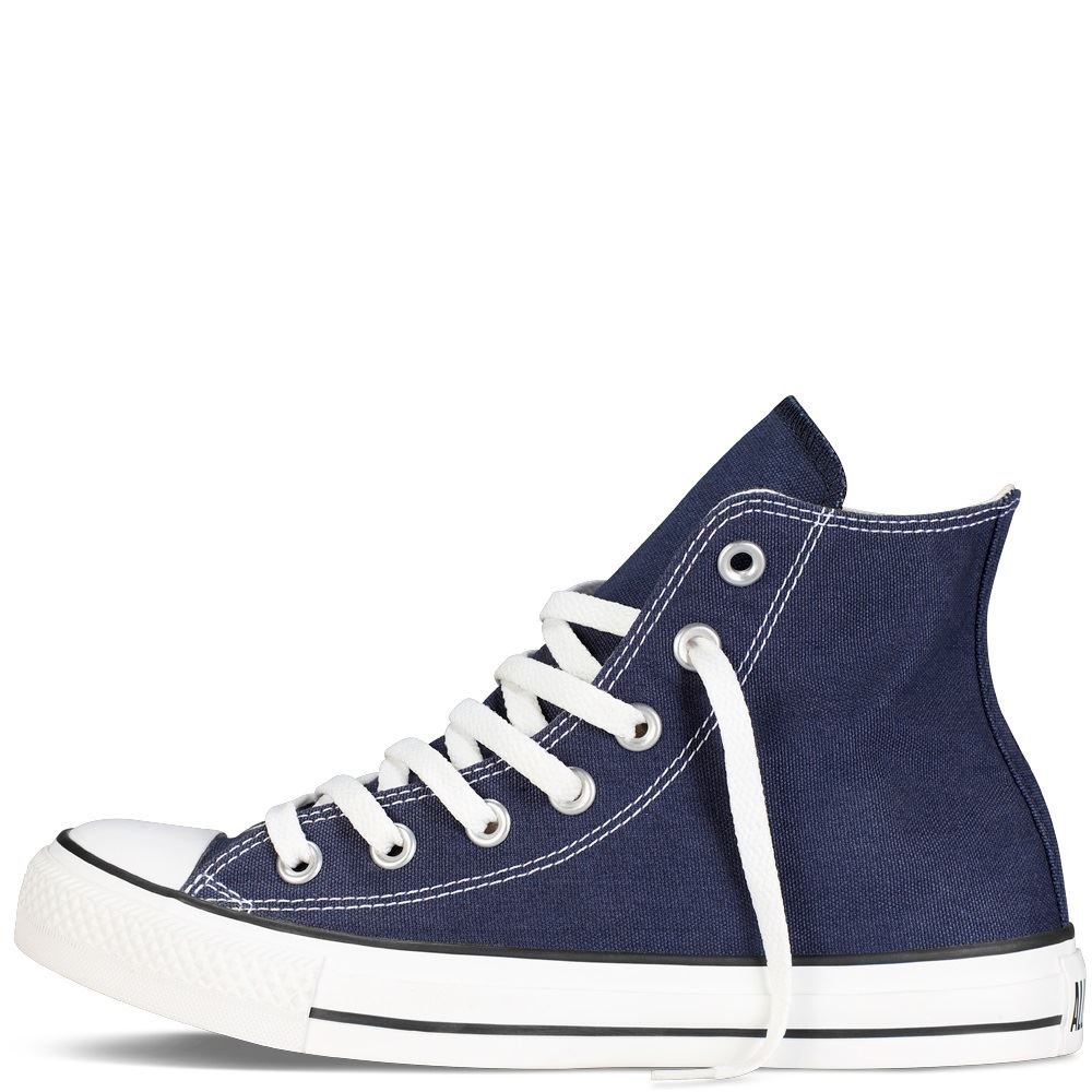 Converse-All-Star-Unisex-Mens-Womens-High-Hi-Tops-Trainers-Chuck-Taylor-Pumps thumbnail 12