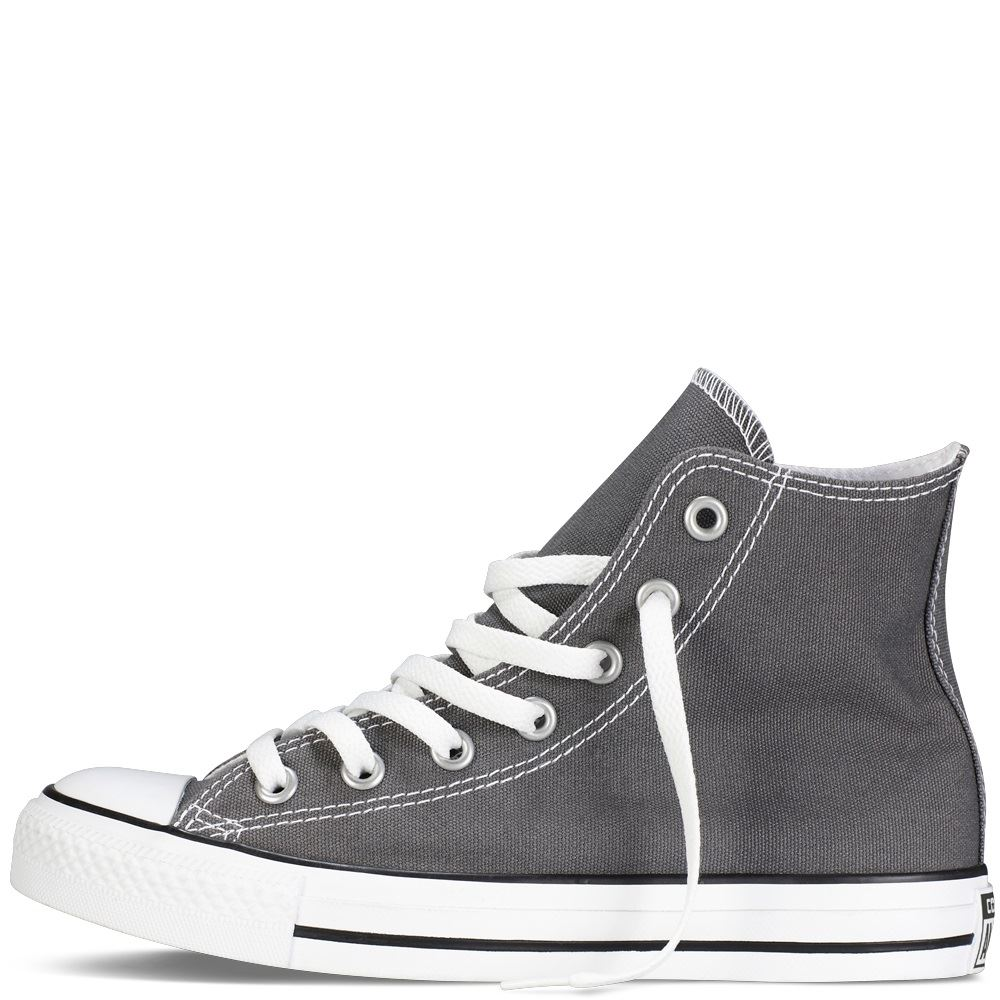 Converse-All-Star-Unisex-Mens-Womens-High-Hi-Tops-Trainers-Chuck-Taylor-Pumps thumbnail 18