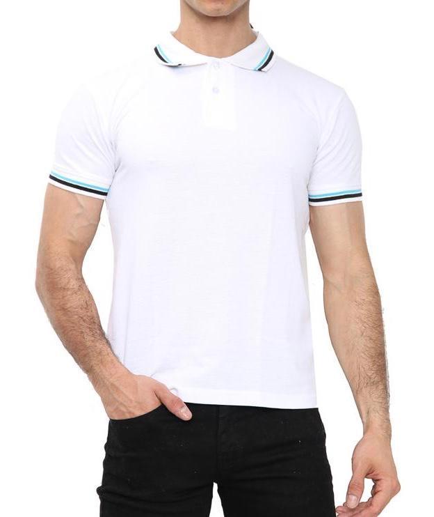 Indexbild 76 - Herren Polohemd Freizeit T-Shirts Neu Schlicht Kurzärmeliges Regular Fit