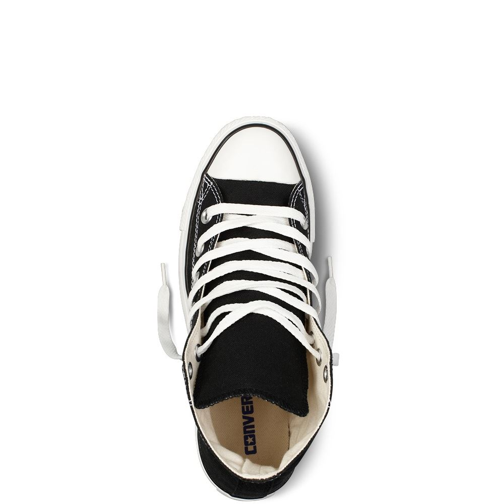 Converse-All-Star-Unisex-Mens-Womens-High-Hi-Tops-Trainers-Chuck-Taylor-Pumps thumbnail 6
