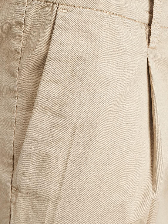 Jack-and-Jones-Para-hombre-Pantalones-Pantalones-Algodon-Anti-Fit-Twill-Disenador-Jeans-Chinos miniatura 9