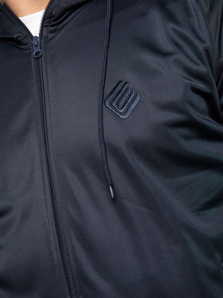 New-Enzo-Mens-Full-Tracksuit-Set-Slim-Fit-Zip-Up-Sweat-Hoodie-Jogging-Bottoms thumbnail 21