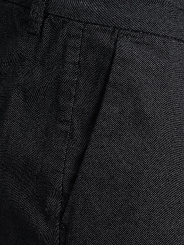 Jack-and-Jones-Para-hombre-Pantalones-Pantalones-Algodon-Anti-Fit-Twill-Disenador-Jeans-Chinos miniatura 5