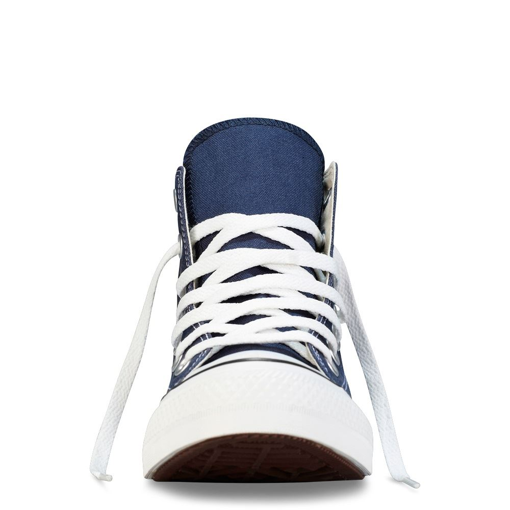 Converse-All-Star-Unisex-Mens-Womens-High-Hi-Tops-Trainers-Chuck-Taylor-Pumps thumbnail 14