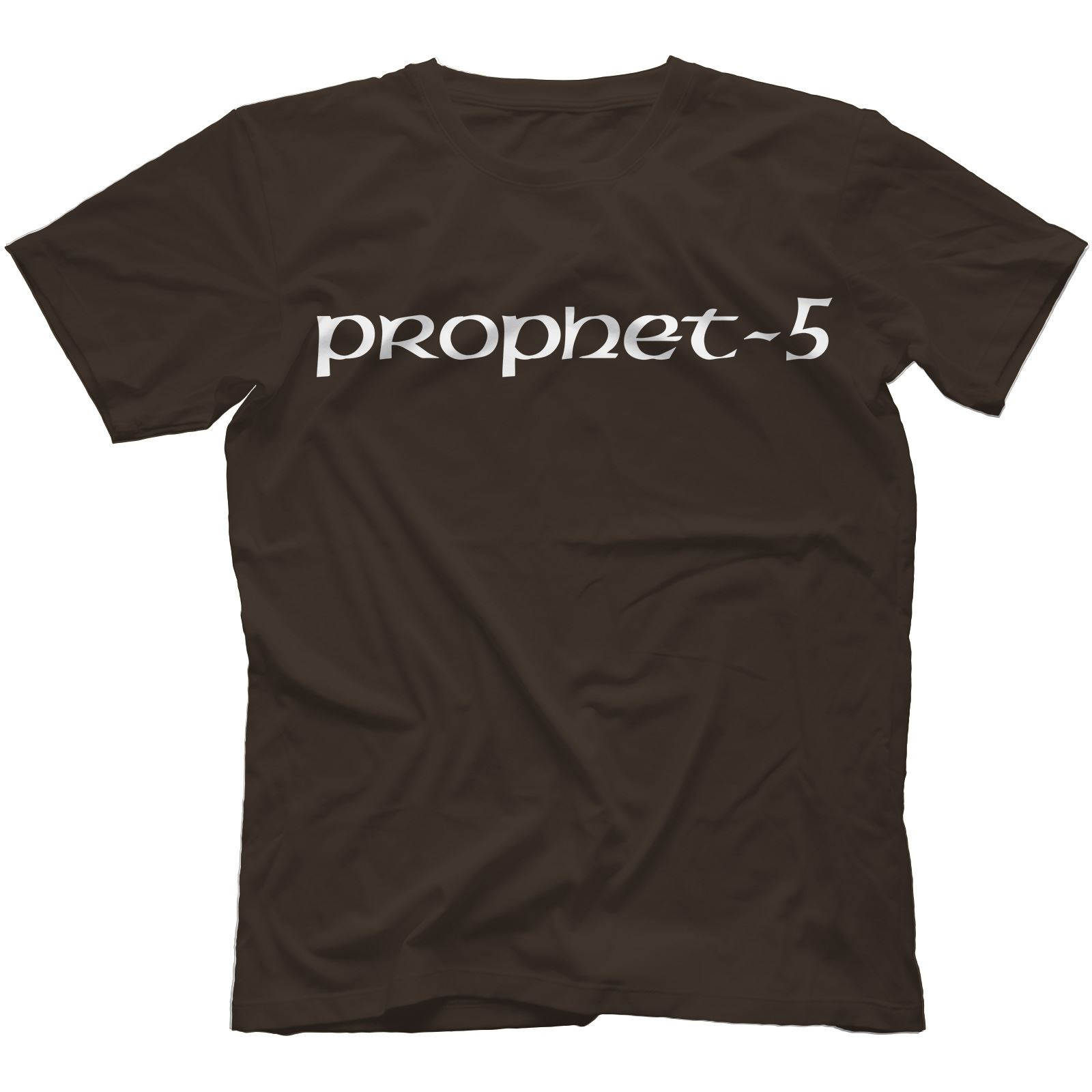 Sequential-Circuits-Prophet-5-T-Shirt-100-Cotton-Retro-Synthesiser-Analog-08 縮圖 17