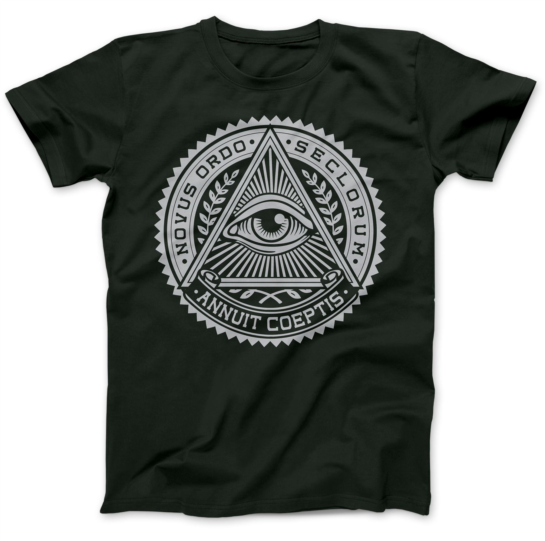 Illuminati ZusammenfaГџung