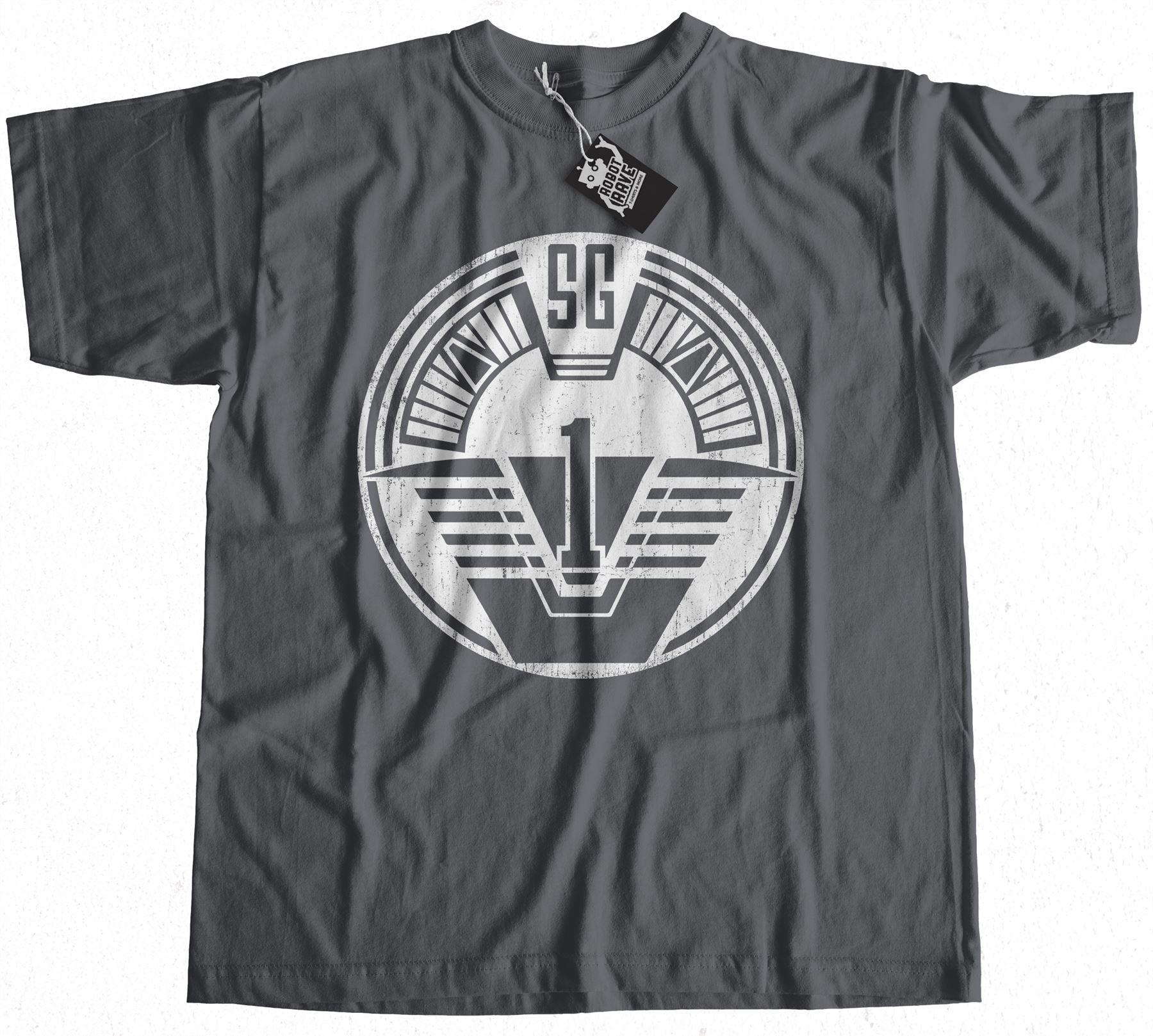 SG1-T-Shirt-100-Premium-Cotton Indexbild 13