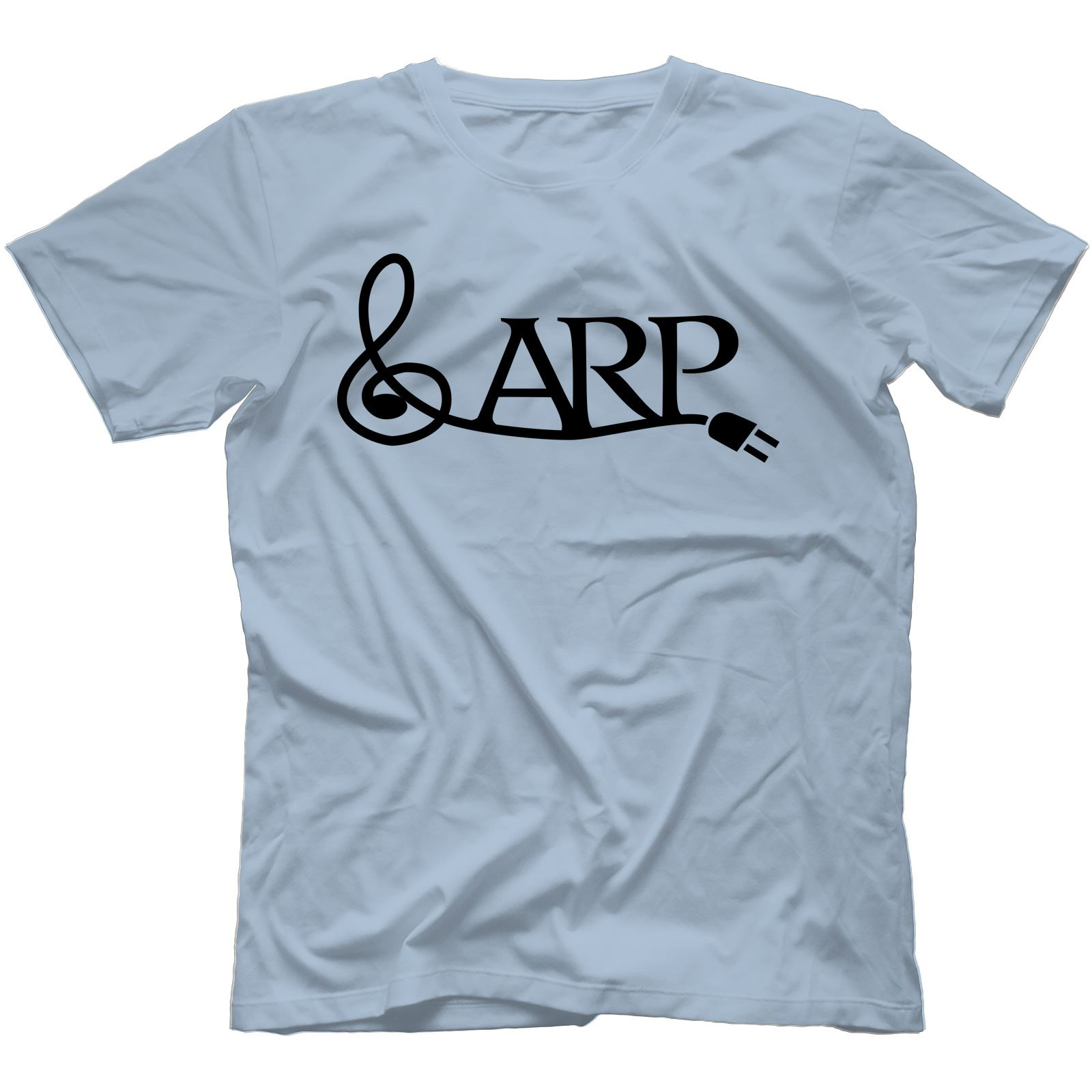 ARP-Instruments-T-Shirt-100-Cotton-Synthesiser-Design-Analog-Retro-Synth 縮圖 30