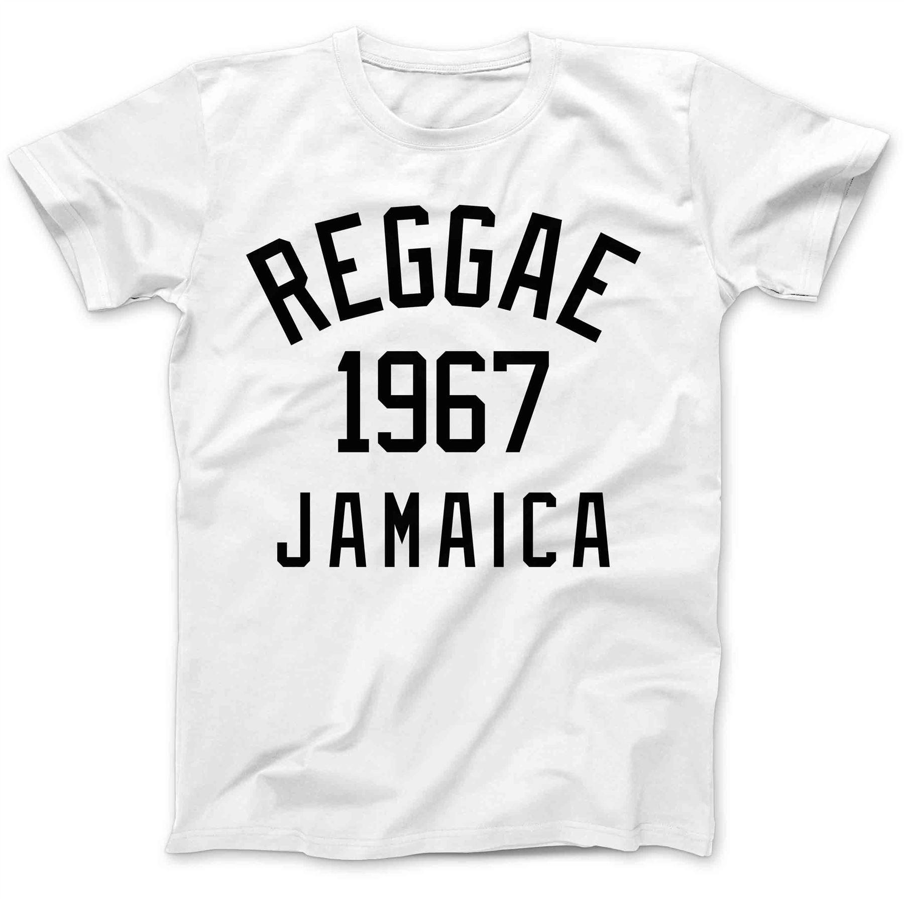 Ska Music 1959 Kingston T-Shirt 100/% Premium Cotton Rocksteady Reggae Dub