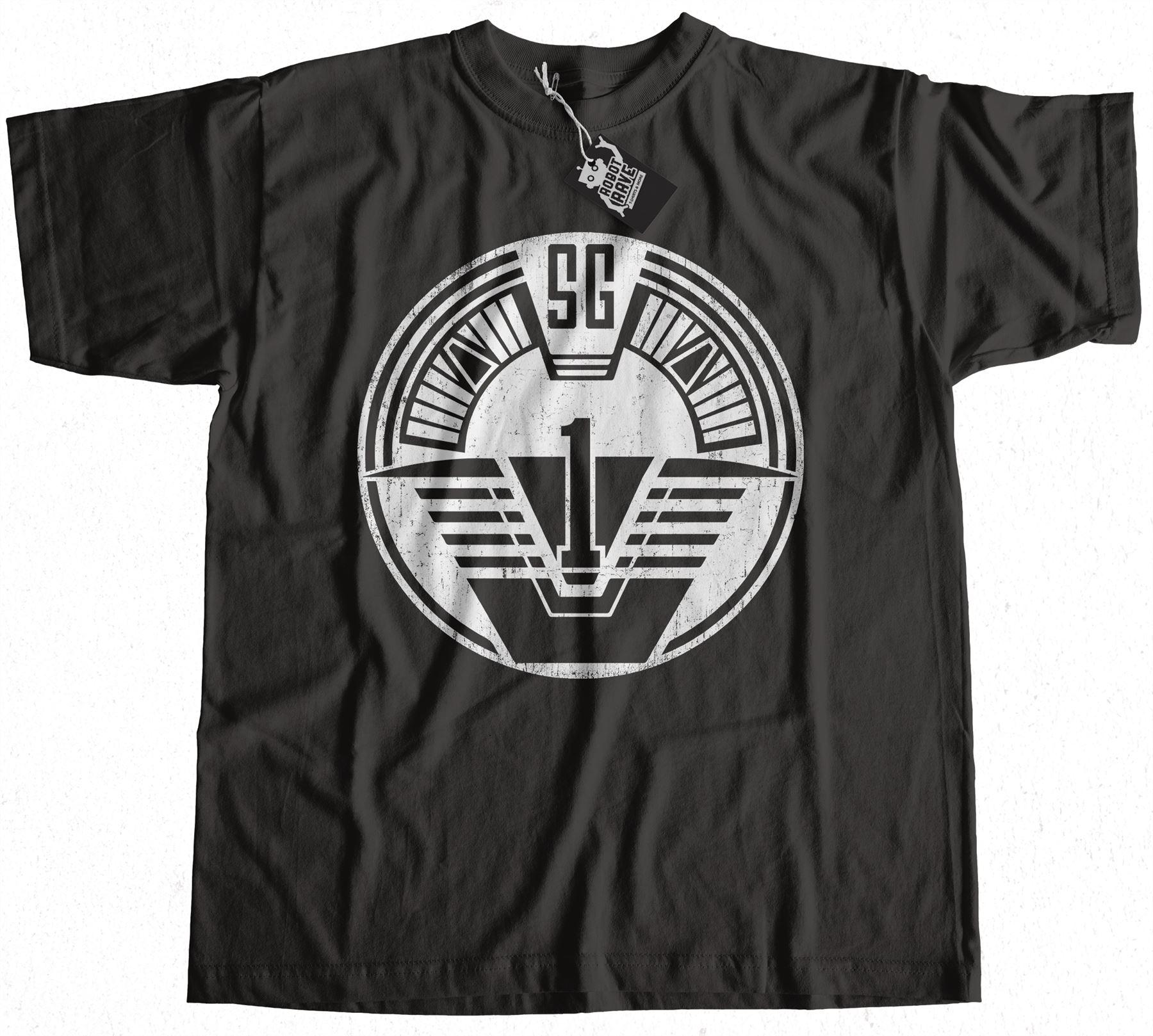 SG1-T-Shirt-100-Premium-Cotton Indexbild 7