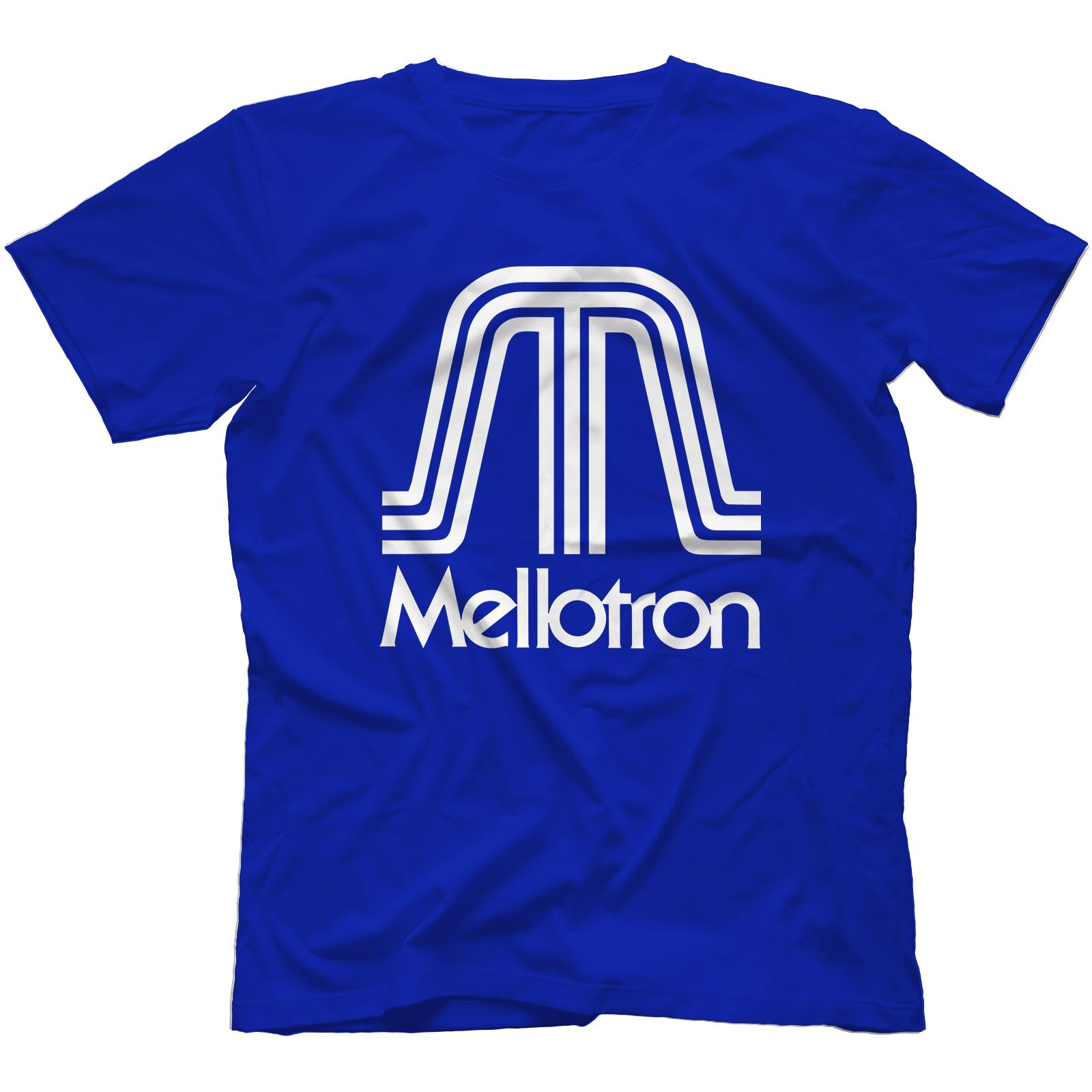 Mellotron-T-Shirt-100-Cotton-Analog-Synth-Retro-Mk-I-Ii-M300-M400-M4000 Indexbild 40