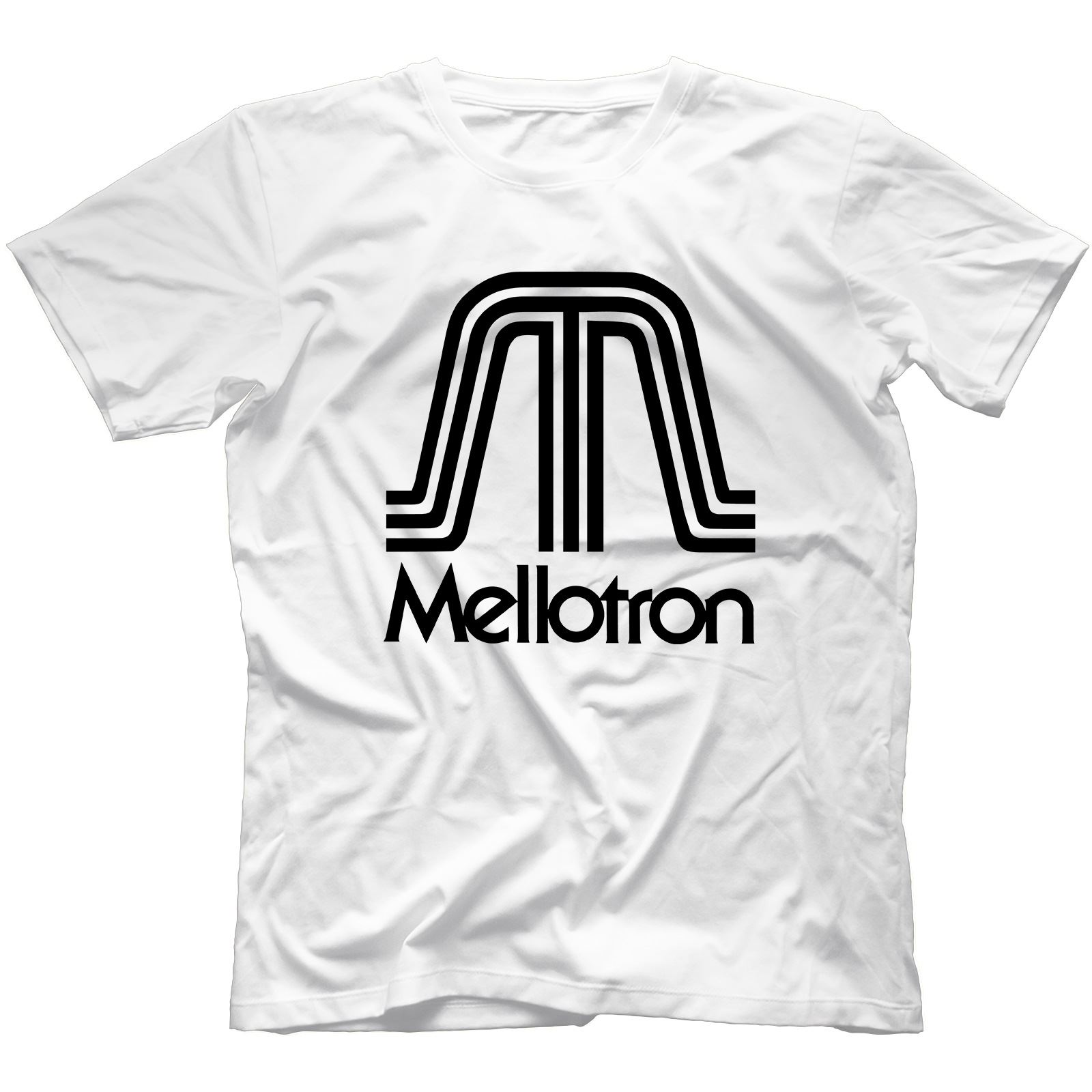 Mellotron-T-Shirt-100-Cotton-Analog-Synth-Retro-Mk-I-Ii-M300-M400-M4000 Indexbild 43