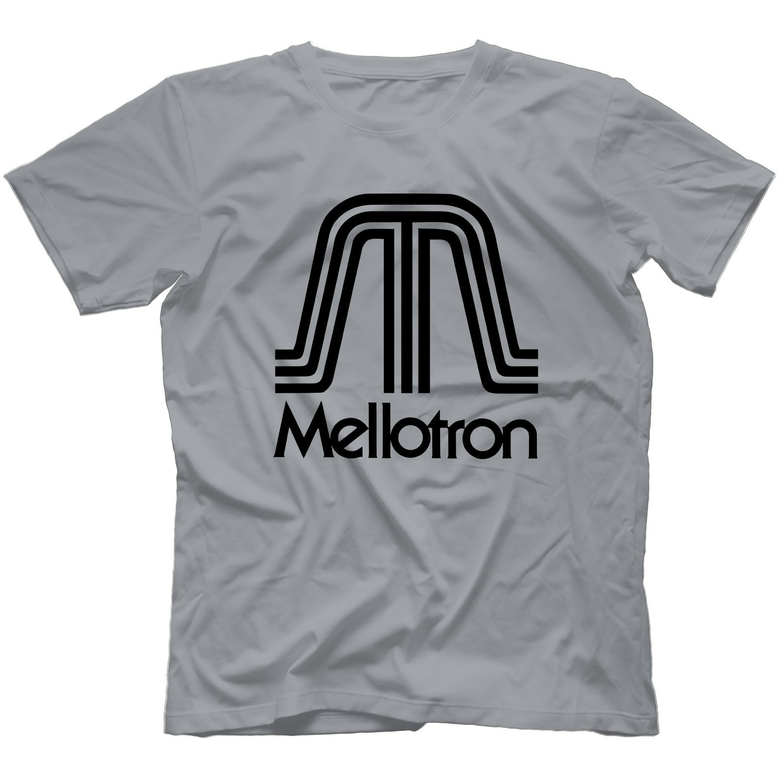 Mellotron-T-Shirt-100-Cotton-Analog-Synth-Retro-Mk-I-Ii-M300-M400-M4000 Indexbild 9