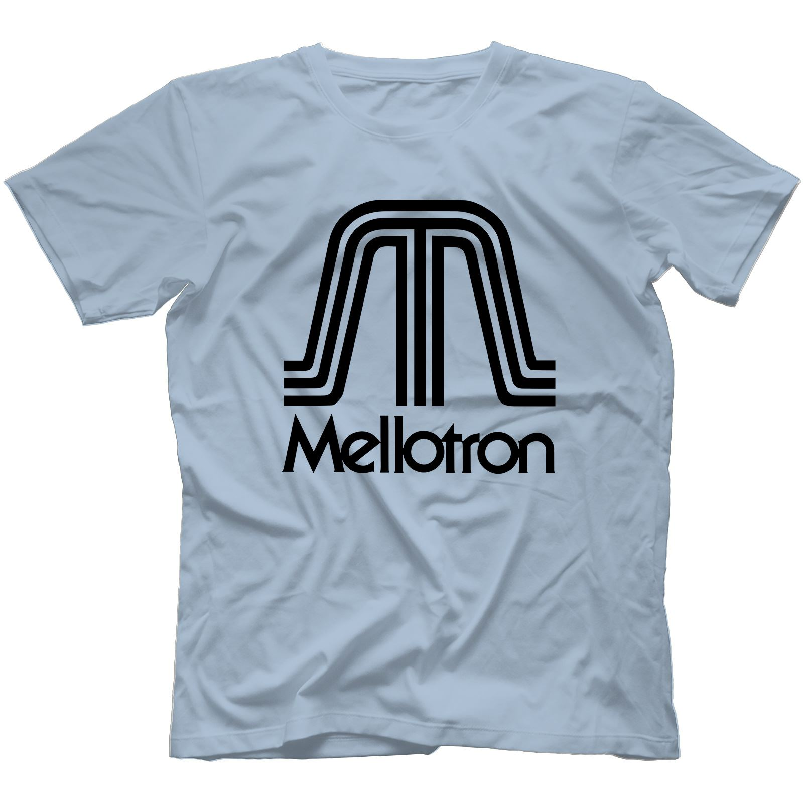 Mellotron-T-Shirt-100-Cotton-Analog-Synth-Retro-Mk-I-Ii-M300-M400-M4000 Indexbild 28