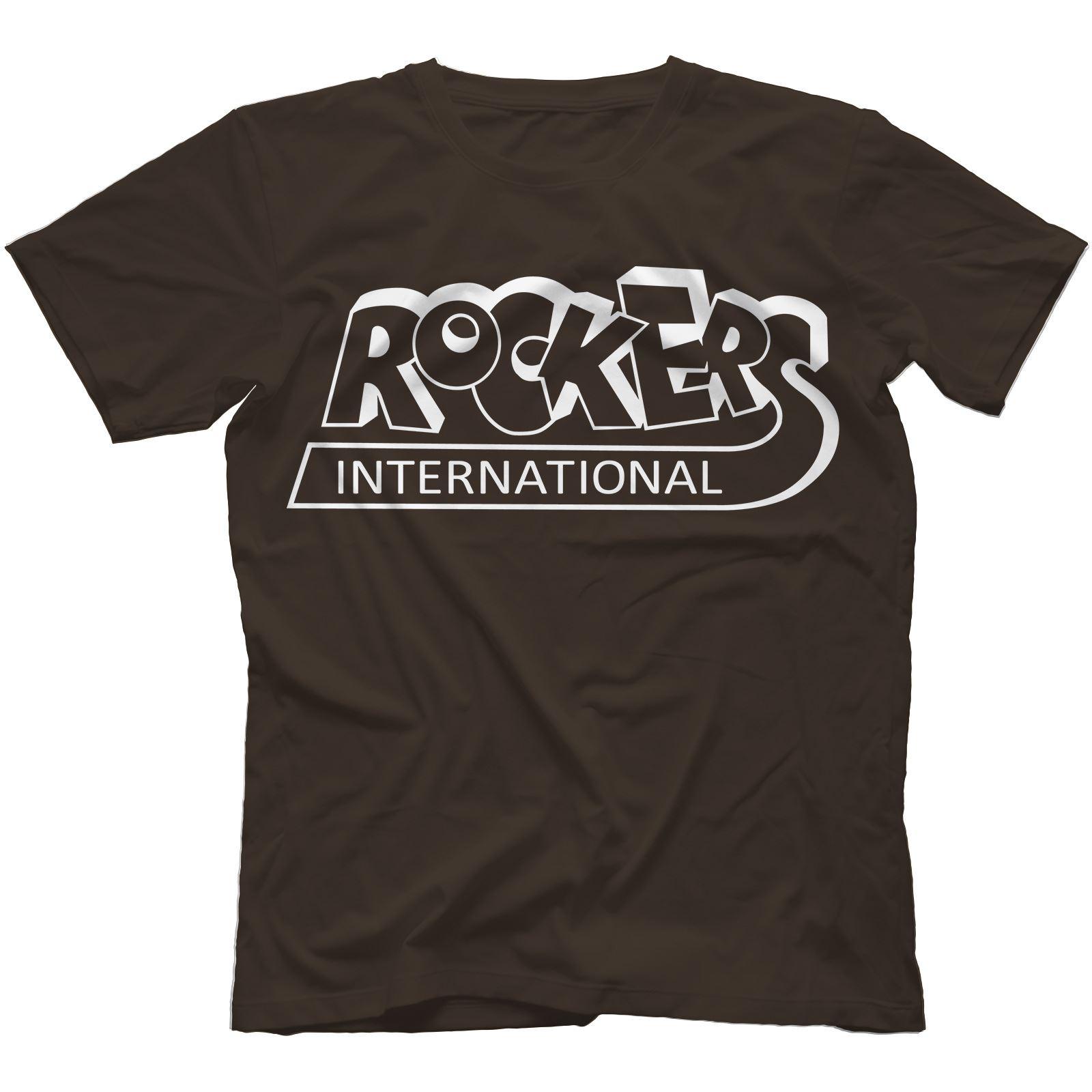 Rockers-International-T-Shirt-100-Cotton-King-Tubby-Dub-Augustus-Pablo
