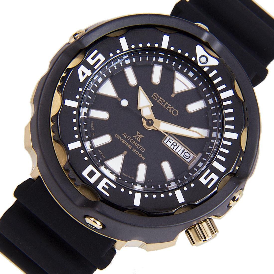 Seiko SRPA81J1 SRPA82K1 SRPA82J1 PROSPEX Divers Automatic ...