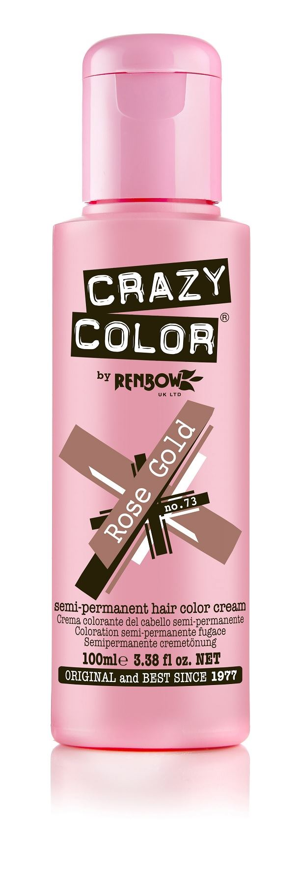 Crazy-Color-Colour-Semi-Permanent-Hair-Dye-1-2-4-or-8-packs-available
