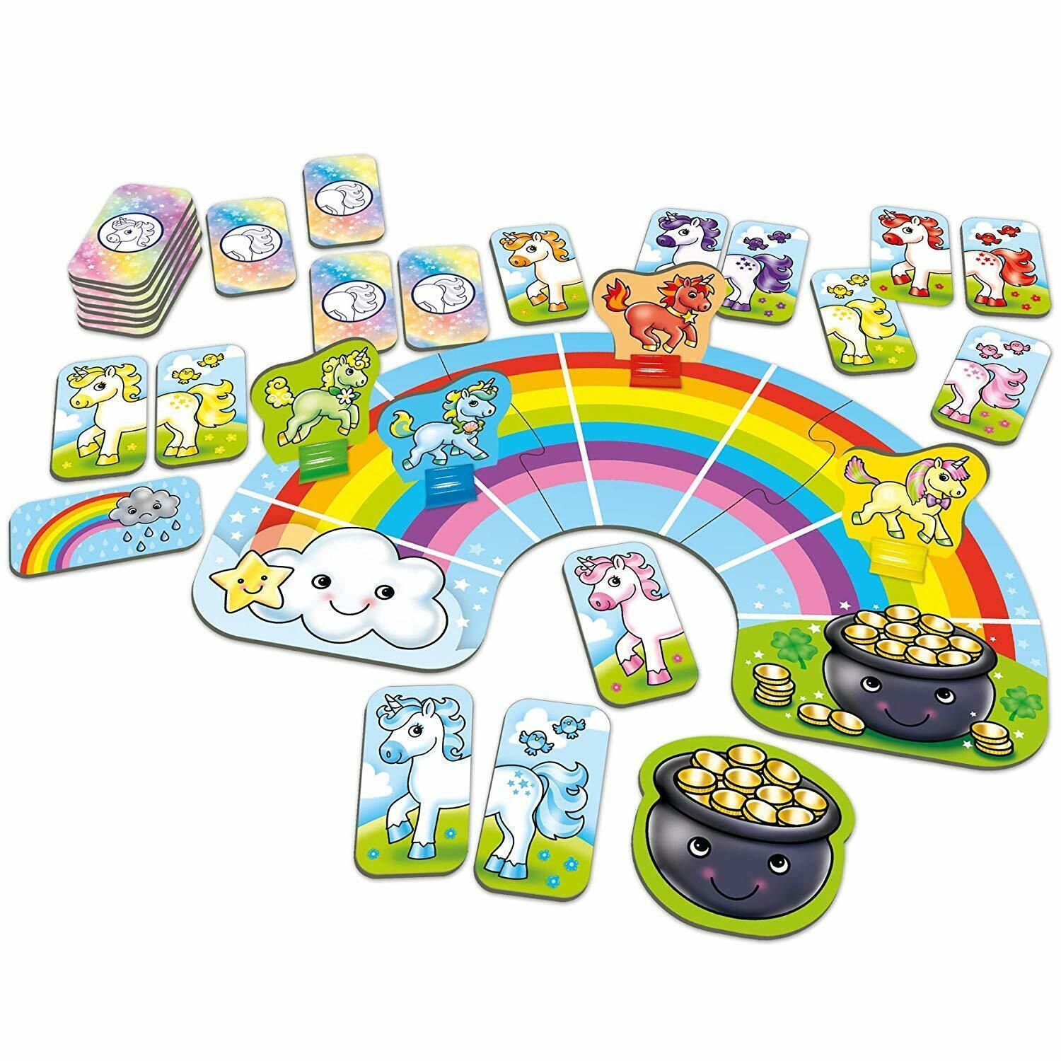 thumbnail 238 - Orchard Toys Educational Games For Kids Choose Game From Drop Down Menu