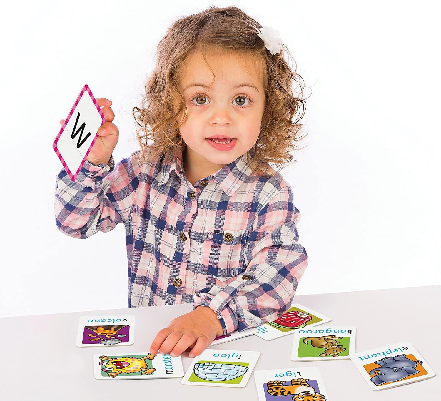 thumbnail 16 - Orchard Toys Educational Games For Kids Choose Game From Drop Down Menu