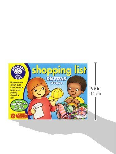 thumbnail 263 - Orchard Toys Educational Games For Kids Choose Game From Drop Down Menu